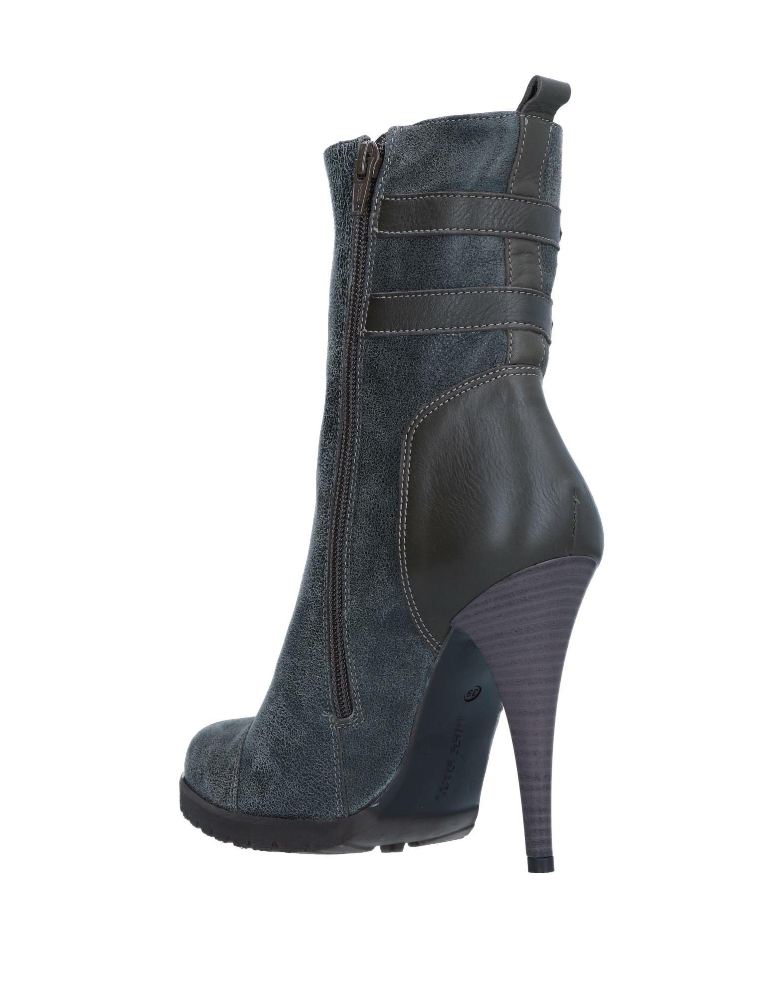 Gut um billige Schuhe zu  tragenMiss Sixty Stiefelette Damen  zu 11525408WO 5f957a