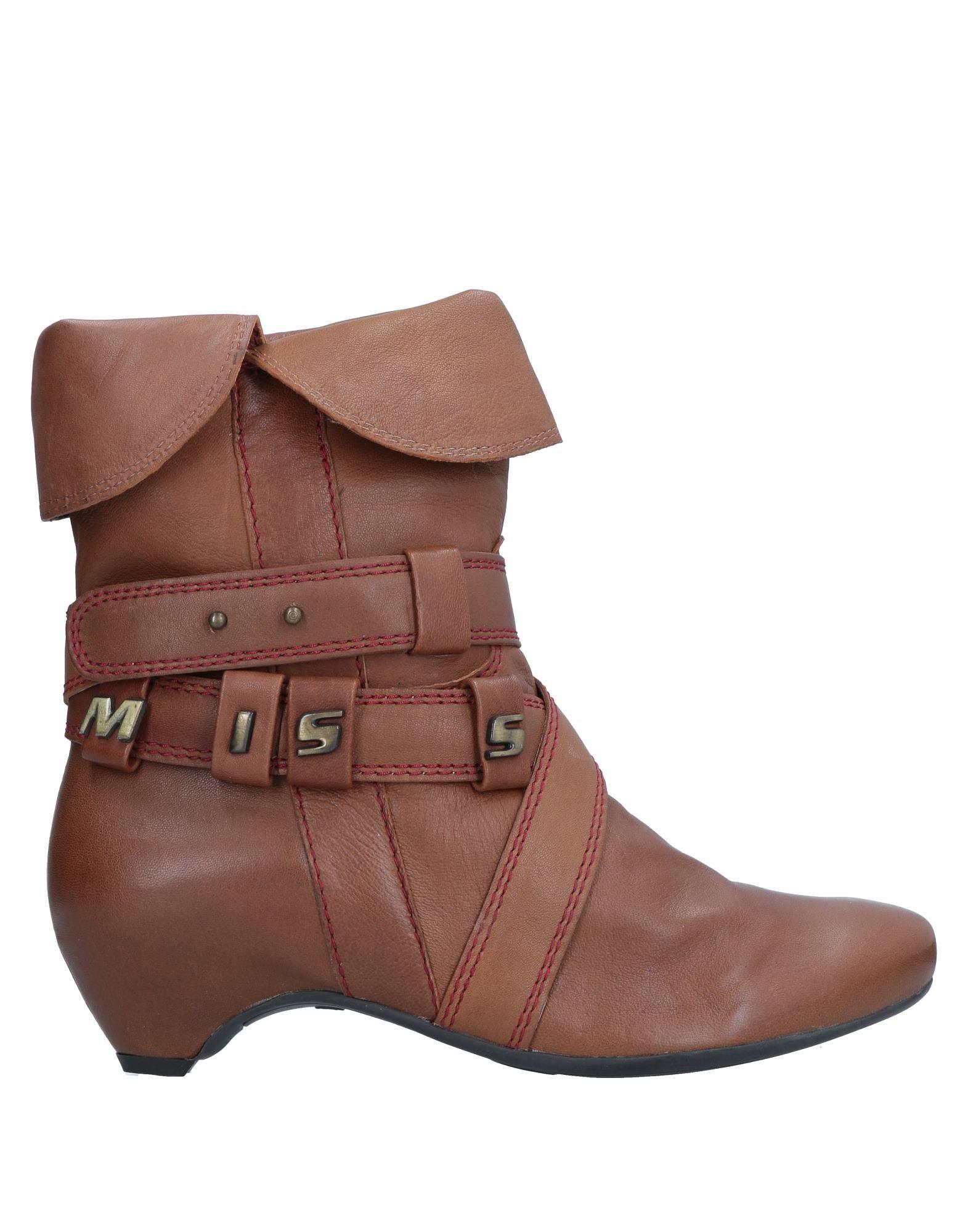 Miss Sixty Stiefelette Damen  11525411NE Gute Qualität beliebte Schuhe
