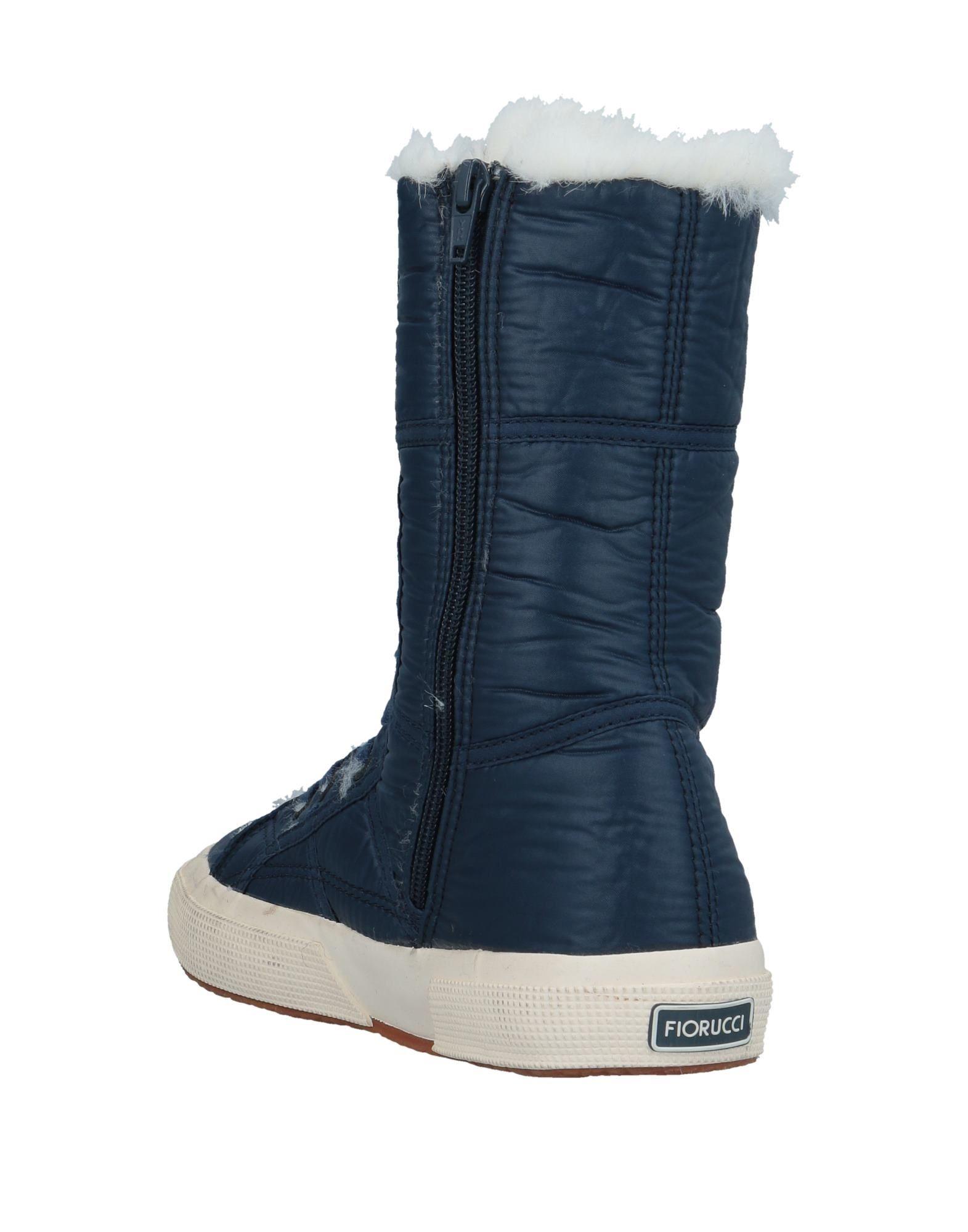 Stilvolle billige Schuhe Superga® Per 11525418AO Fiorucci Sneakers Damen  11525418AO Per 68e5fd
