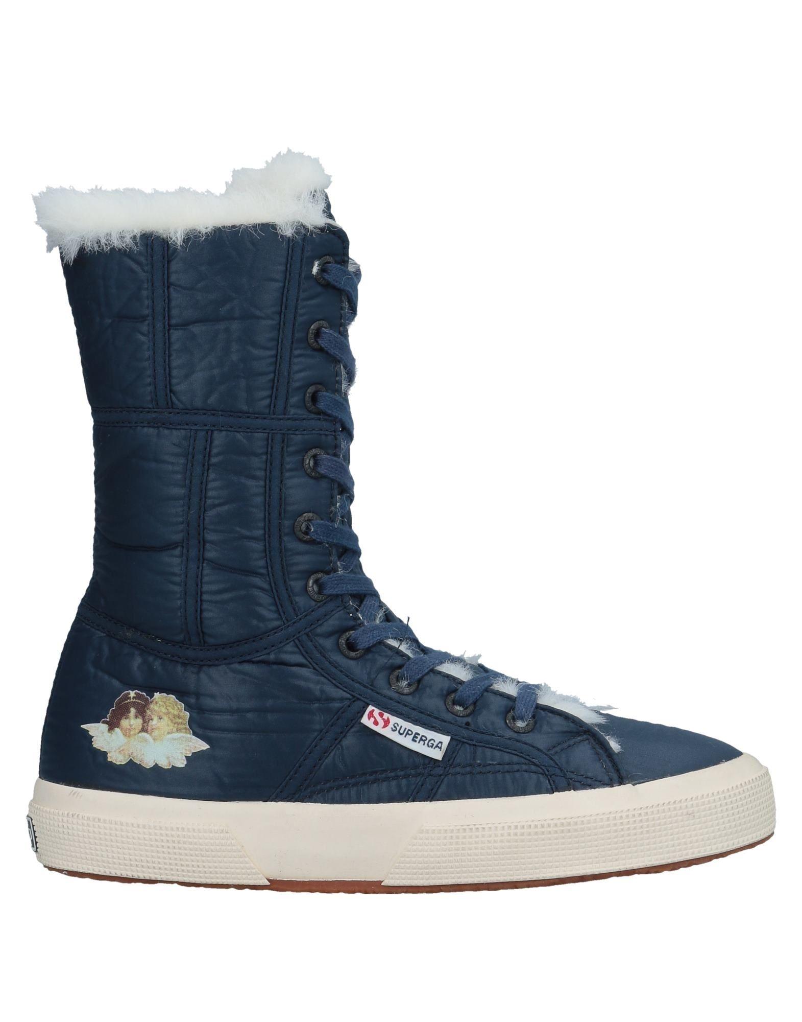 Stilvolle billige Schuhe Superga® Per Fiorucci Sneakers Damen  11525418AO