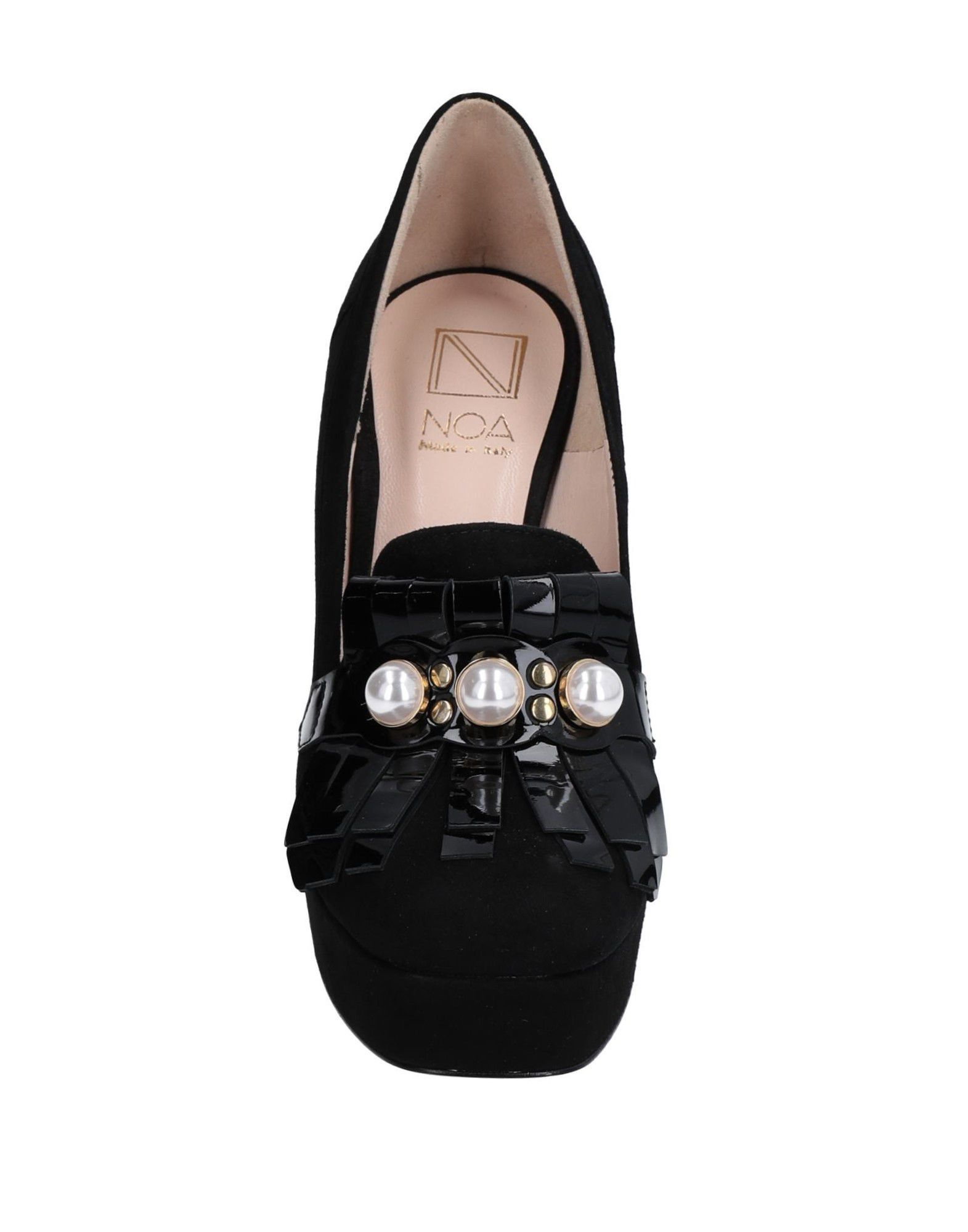 Stilvolle billige Schuhe Noa Mokassins 11525421FI Damen  11525421FI Mokassins ea083c