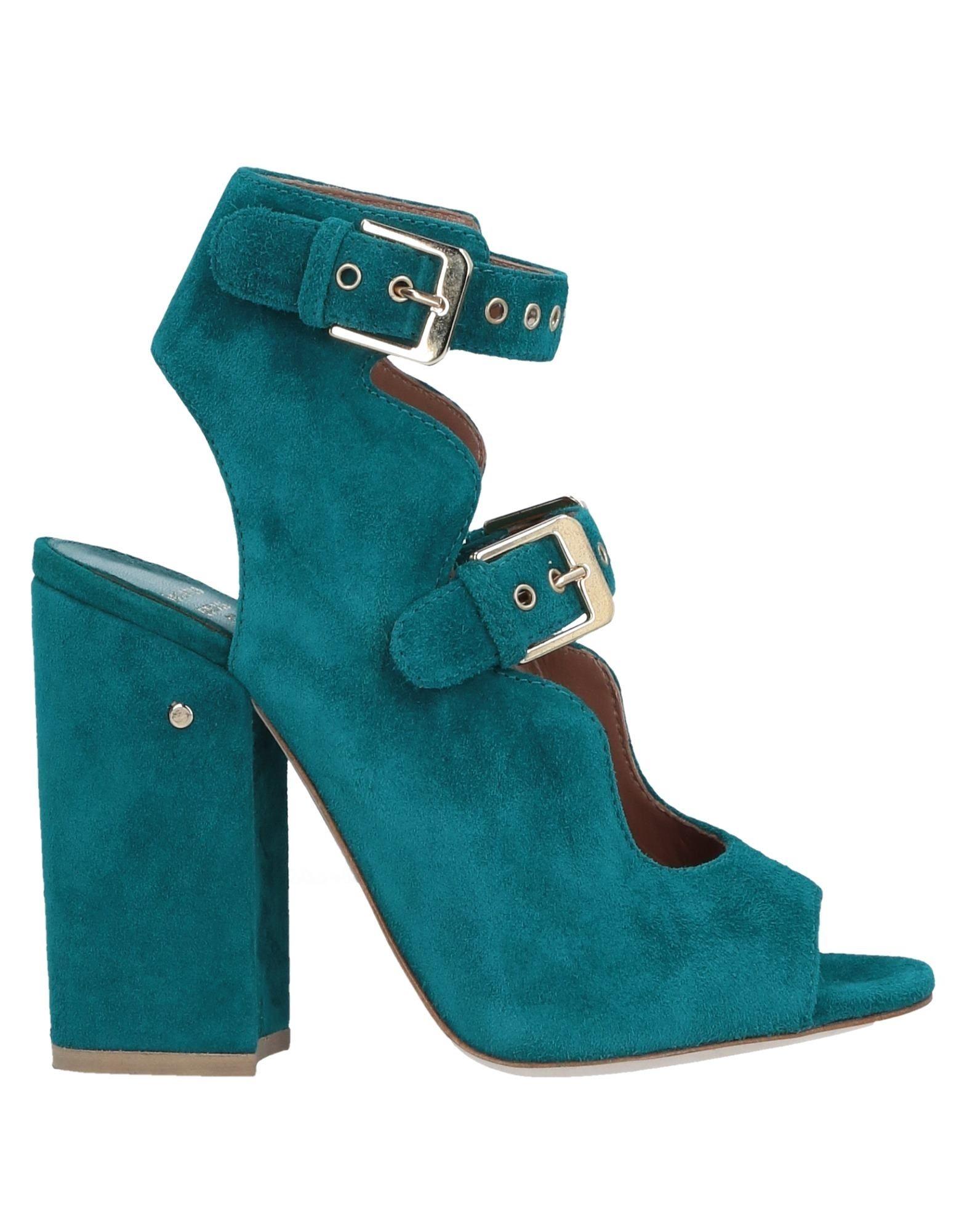 Laurence Dacade Sandalen Damen  11525441GPGünstige gut aussehende Schuhe
