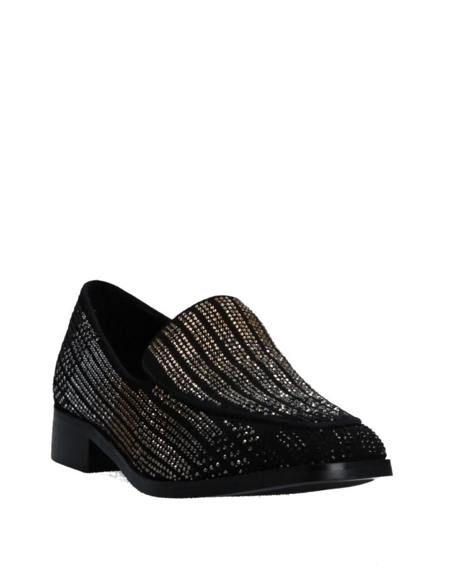 Bibi Lou Mokassins Qualität Damen  11525445VB Gute Qualität Mokassins beliebte Schuhe 0dc55e