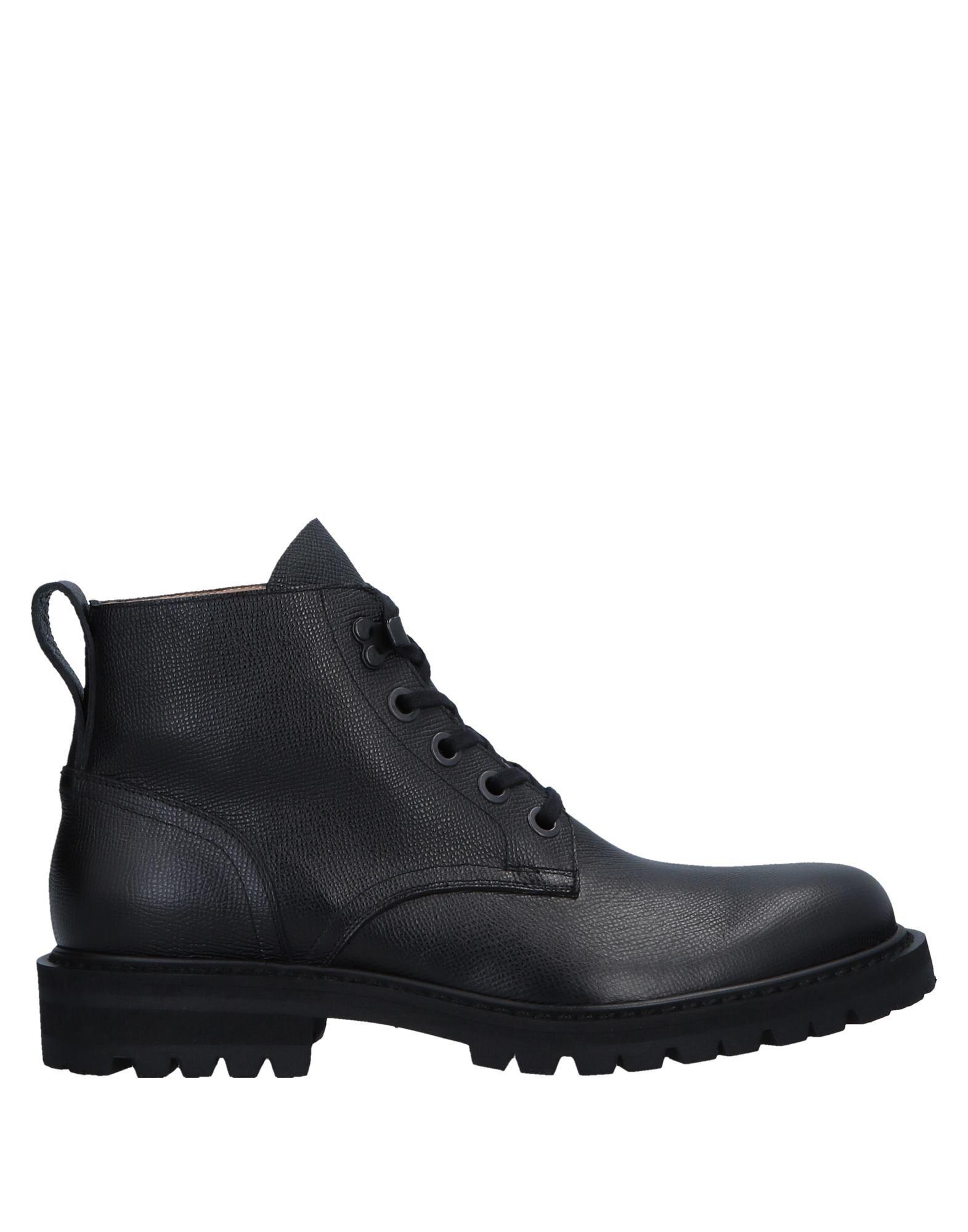 Dries Van Noten Stiefelette Herren  11525454PW Gute Qualität beliebte Schuhe