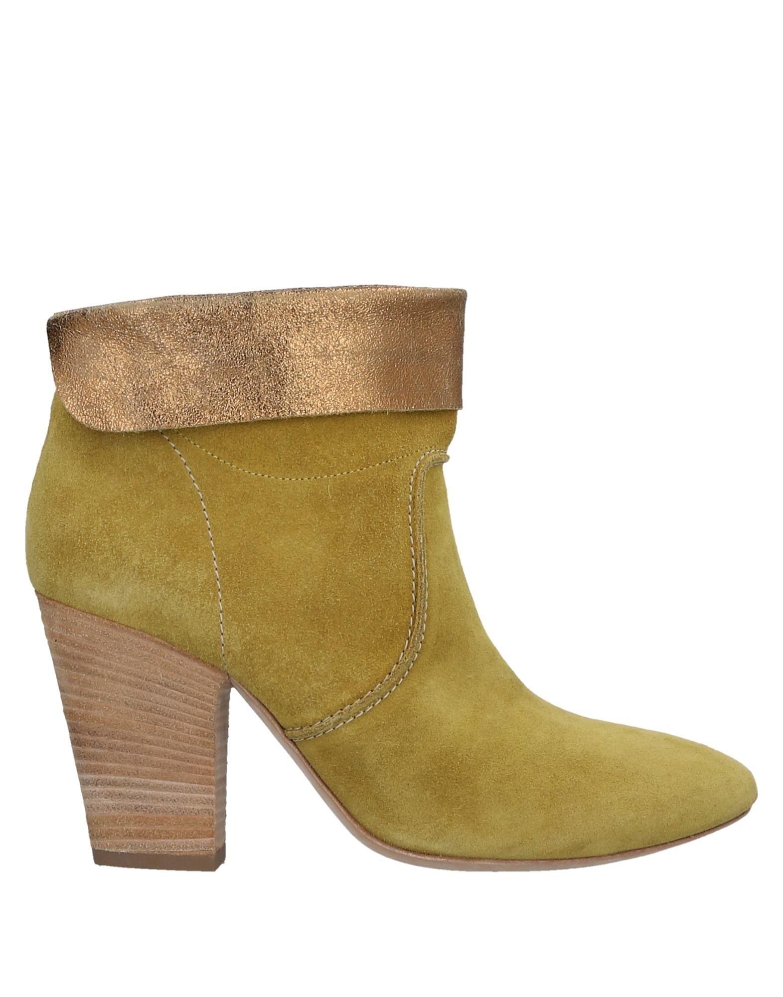 Vic Stiefelette Damen  11525457QCGut aussehende strapazierfähige Schuhe
