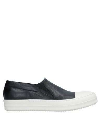 Zapatos con descuento Zapatillas Rick Ows Hombre - Zapatillas Rick Ows - 11525460ME Negro