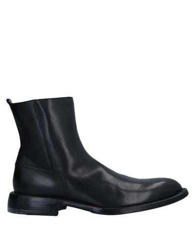 Zapatos con descuento Botín Costume National Homme Hombre Homme - Botines Costume National Homme Hombre - 11525474IP Negro ddccab