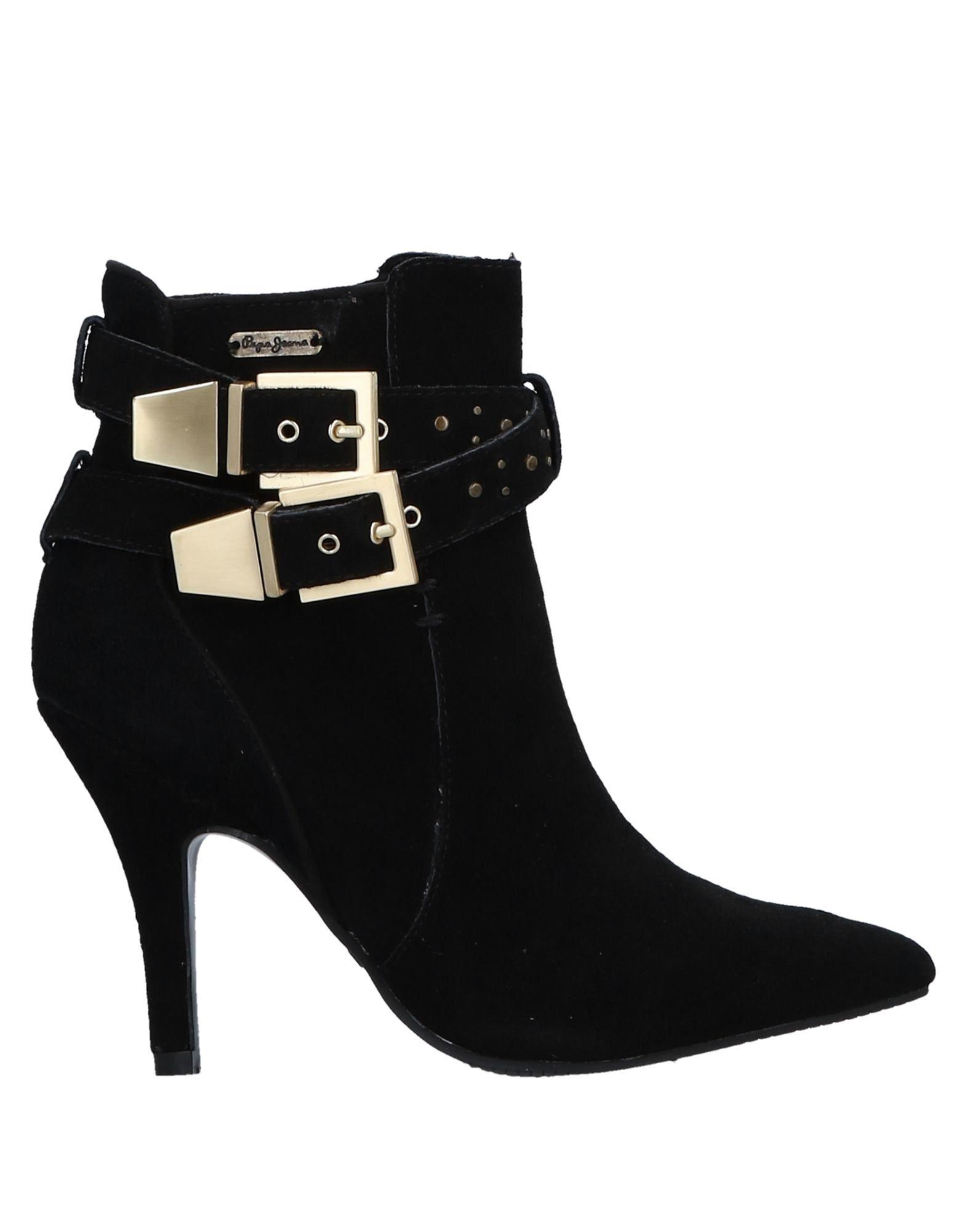 Pepe Jeans Stiefelette Damen  11525475OV Gute Qualität beliebte Schuhe