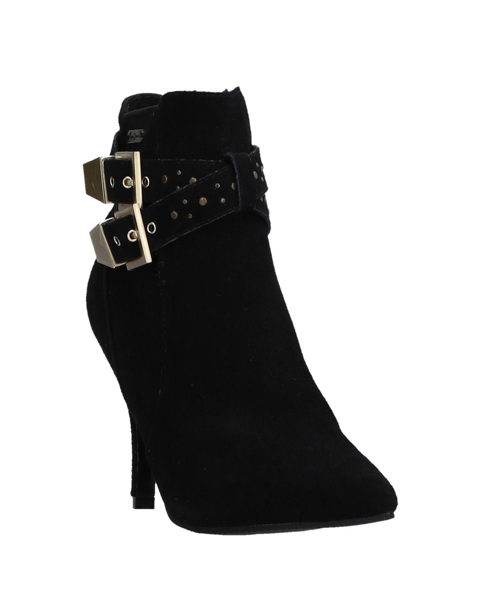 Pepe Jeans Stiefelette Damen beliebte  11525475OV Gute Qualität beliebte Damen Schuhe 8f5670
