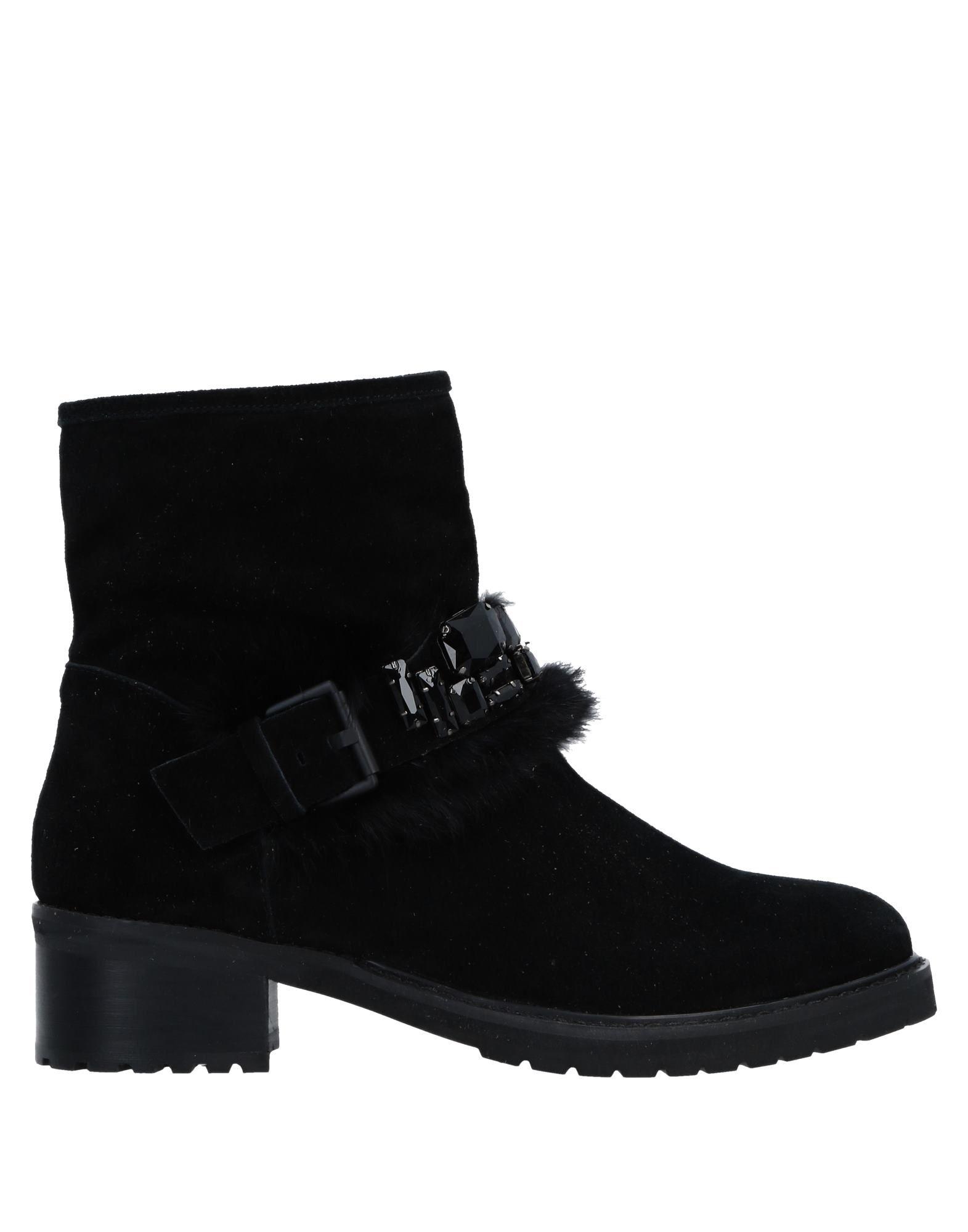 Gut um billige Schuhe zu tragenAlma En Pena. Stiefelette Damen  11525481IN