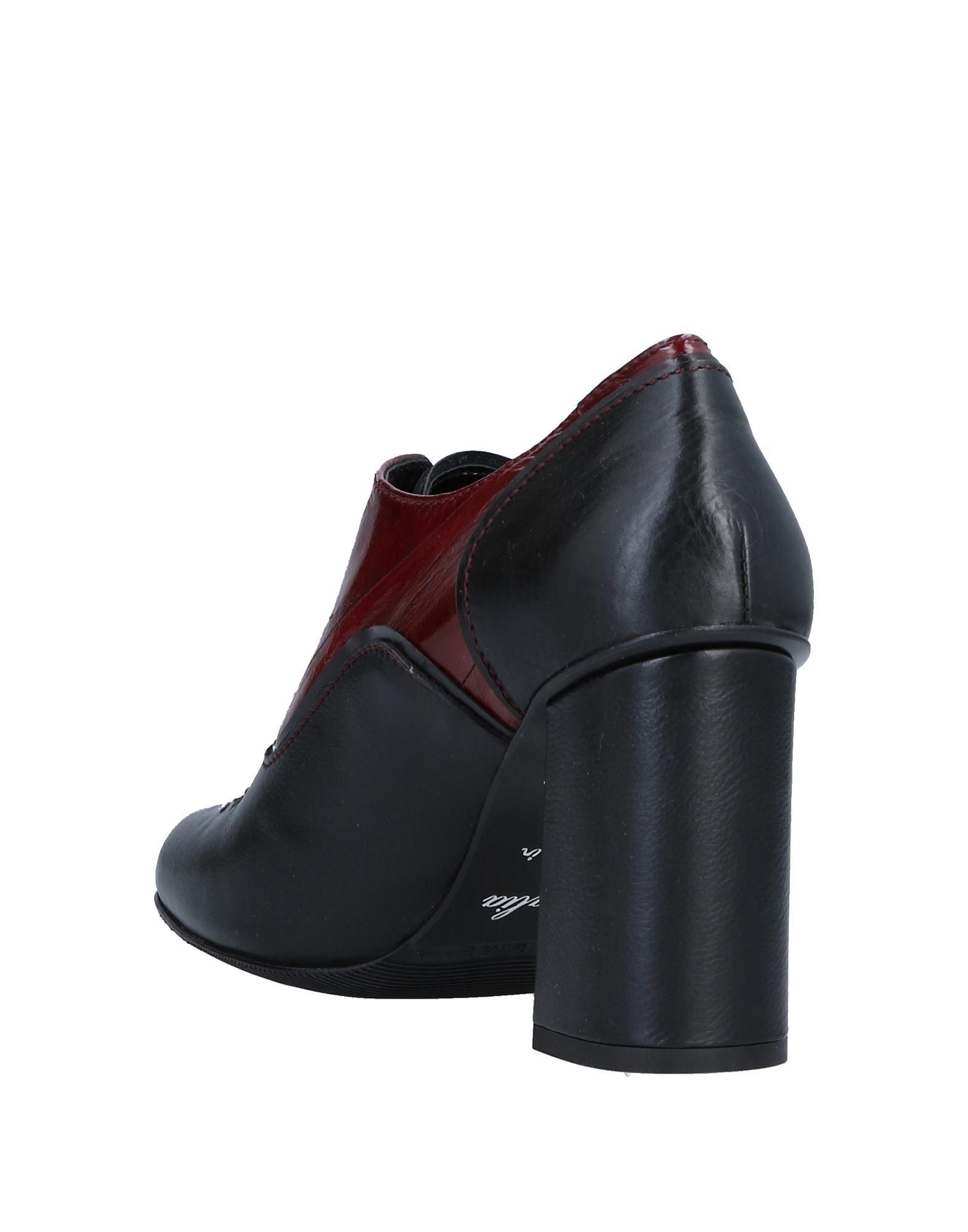 Stilvolle billige Schuhe  F.Lli Bruglia Schnürschuhe Damen  Schuhe 11525484GQ 0757a6