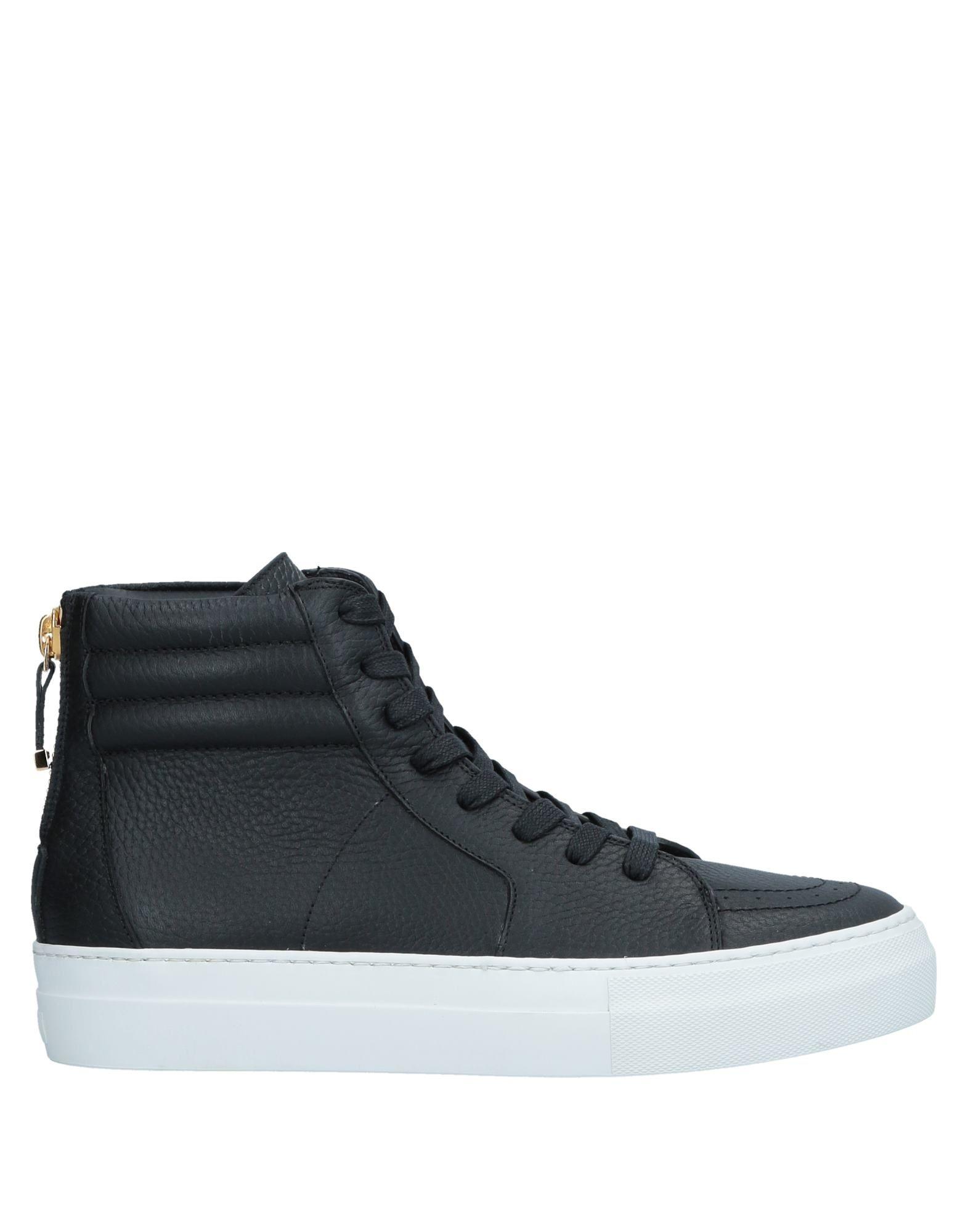 Buscemi Sneakers Herren Qualität  11525488JM Gute Qualität Herren beliebte Schuhe 5798f6