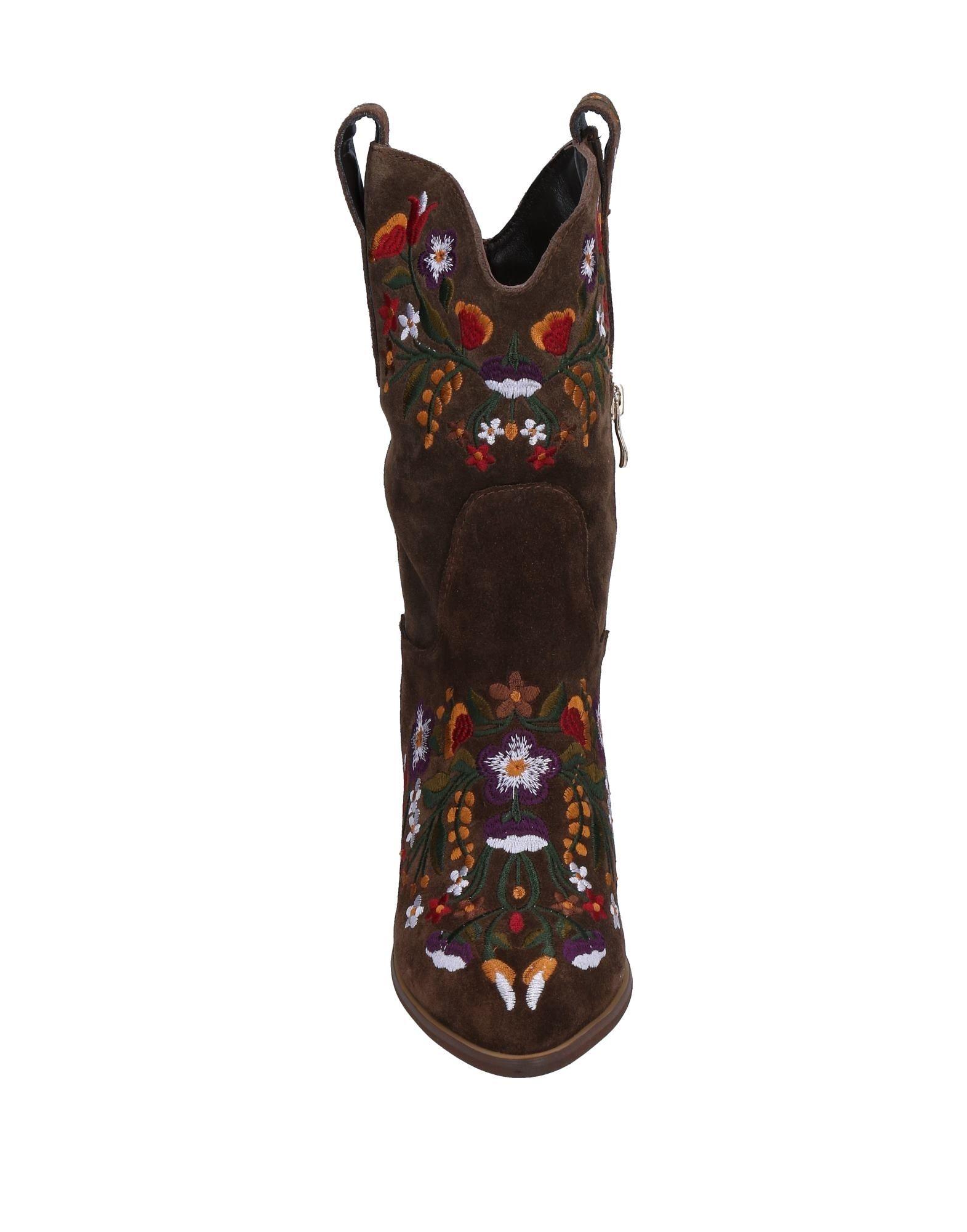 Alma En Pena. Stiefelette Damen  11525489CN Gute Qualität beliebte Schuhe
