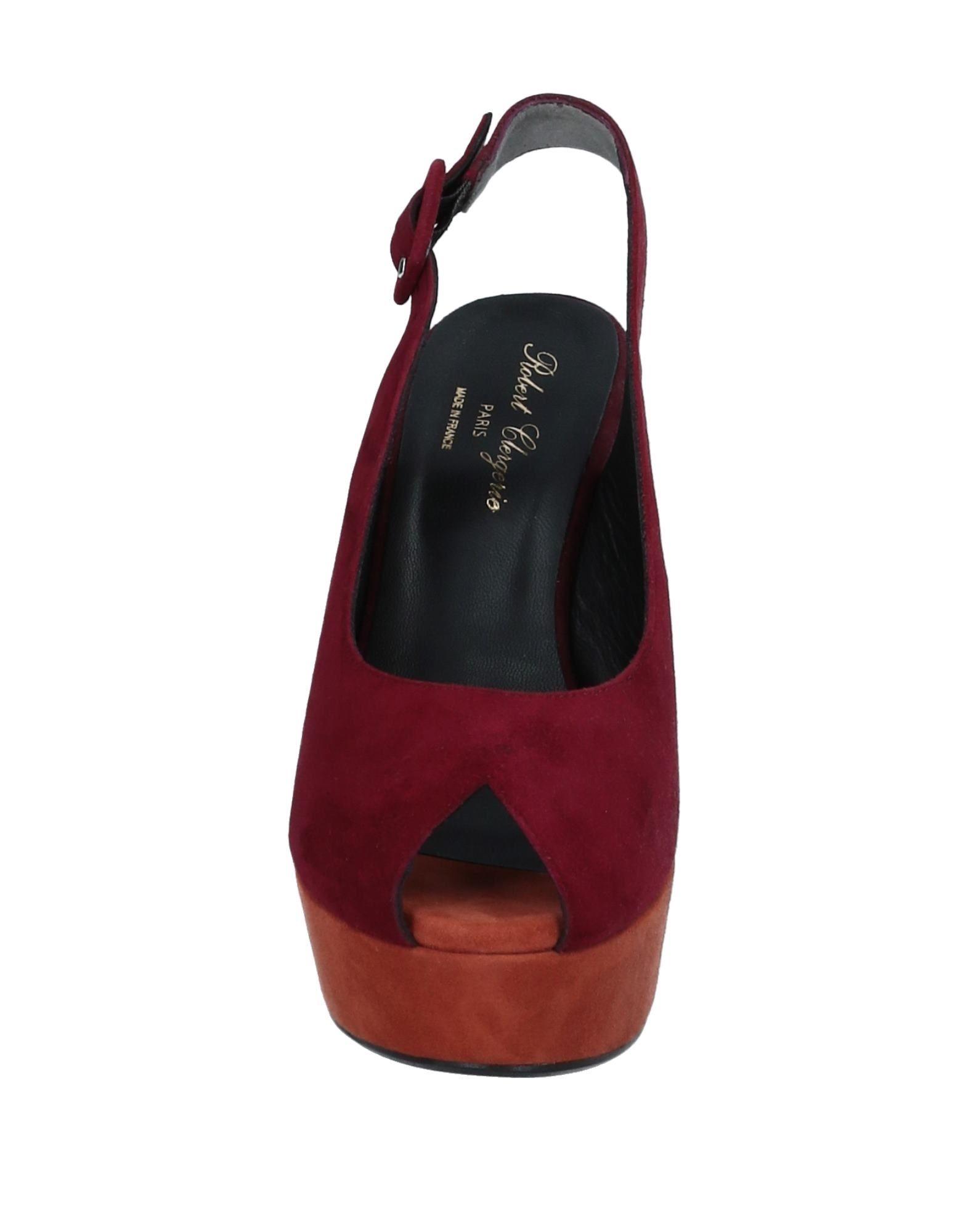 Robert Clergerie Sandals - Women Women Women Robert Clergerie Sandals online on  United Kingdom - 11525496BN f6f5d4