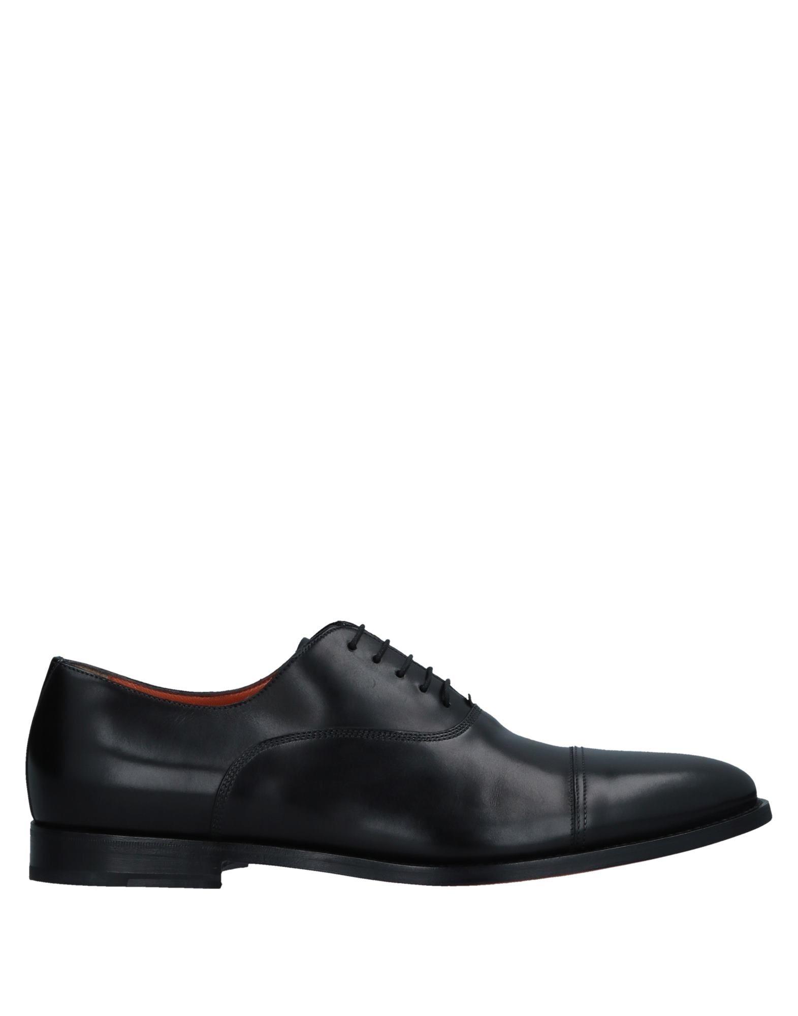 Santoni Schnürschuhe Herren  11525512QB Gute Qualität beliebte Schuhe