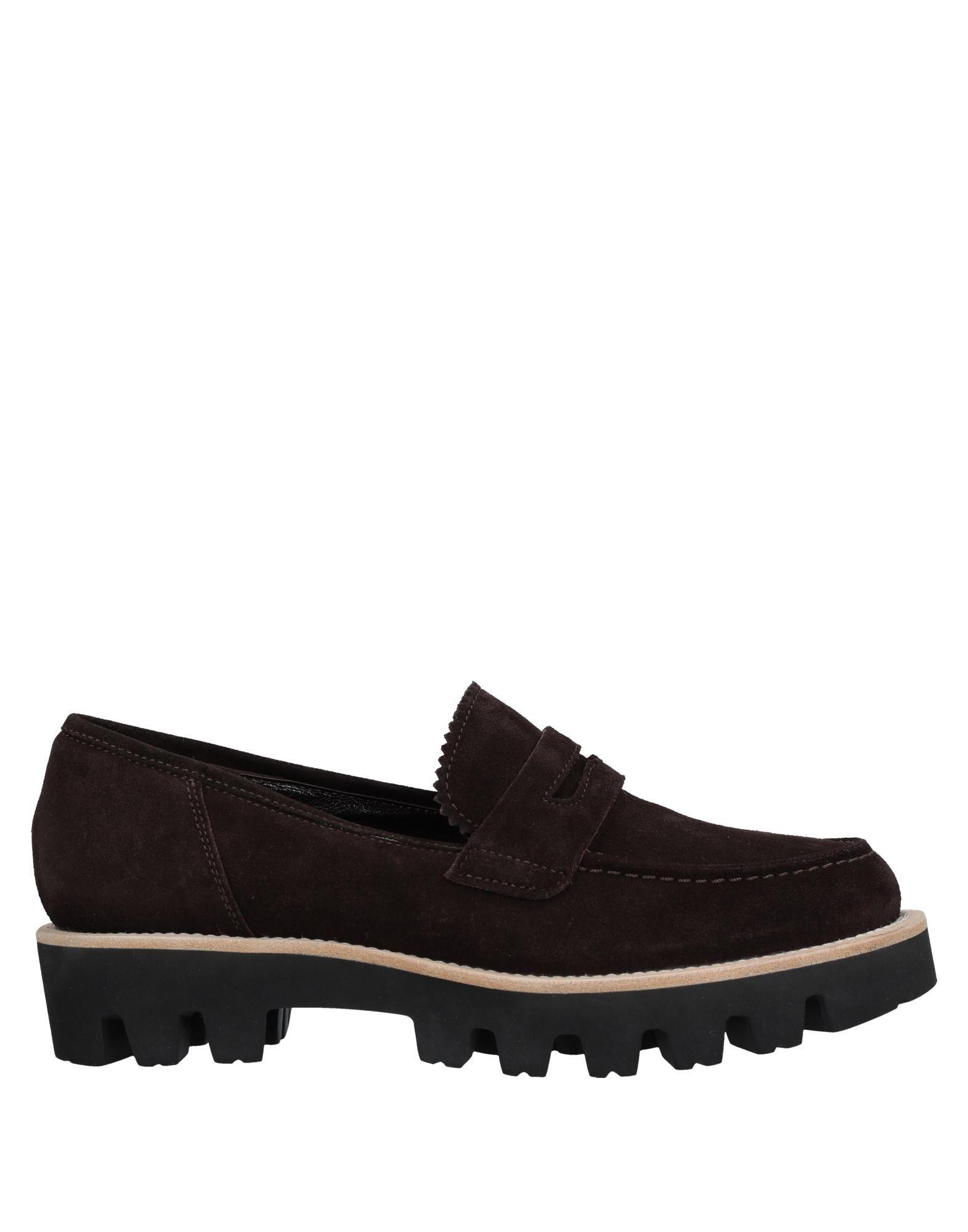 F.Lli Bruglia Mokassins Damen  11525527GPGut aussehende strapazierfähige Schuhe