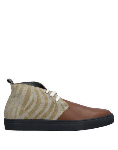 Zapatos con descuento Botín Ebarrito Hombre - Botines Ebarrito - 11525543JX Marrón