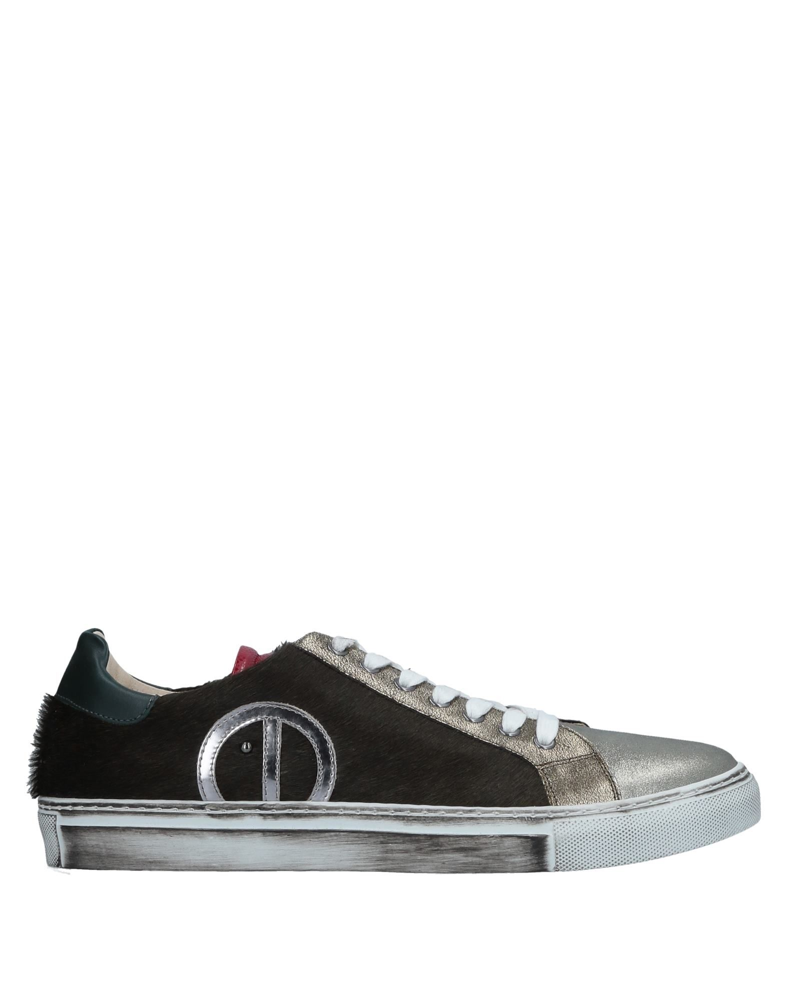 Rabatt echte Schuhe Ebarrito Sneakers Herren  11525546NG