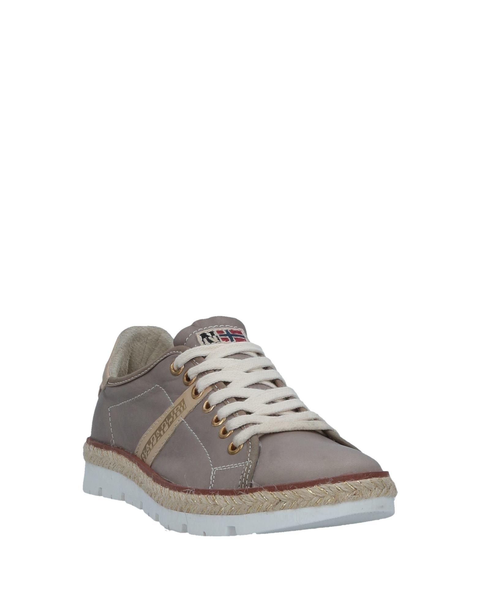 Napapijri Sneakers Damen   Damen 11525555LB  df131c
