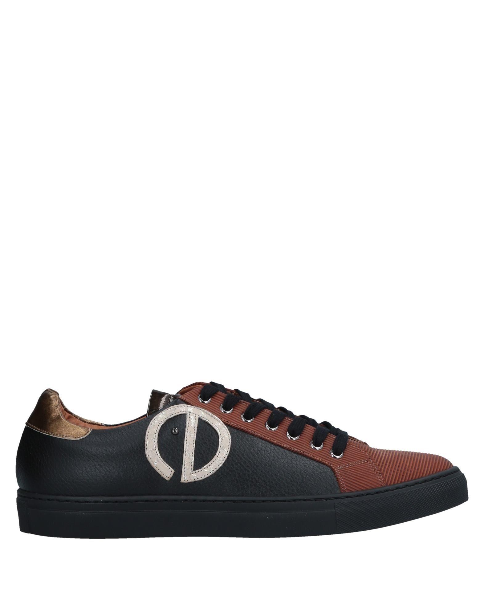 Rabatt echte Schuhe Ebarrito Sneakers Herren  11525564SW