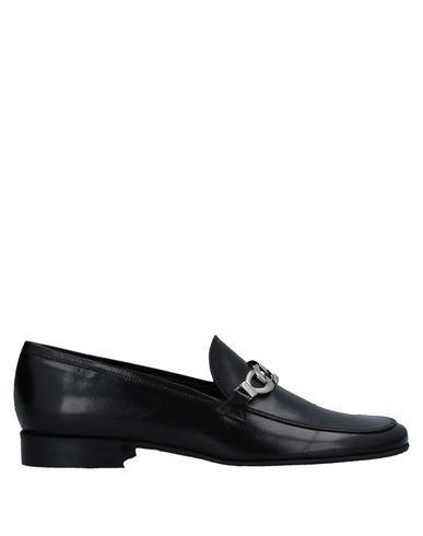 Los últimos zapatos de descuento para hombres y Luca mujeres Mocasín Antonio De Luca y Mujer - Mocasines Antonio De Luca - 11525573HF Negro 1b7b2c
