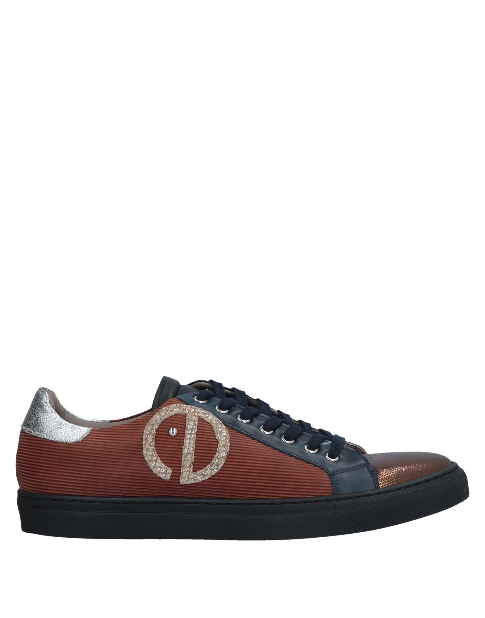 Sneakers Ebarrito Uomo - 11525583LI Scarpe economiche e buone