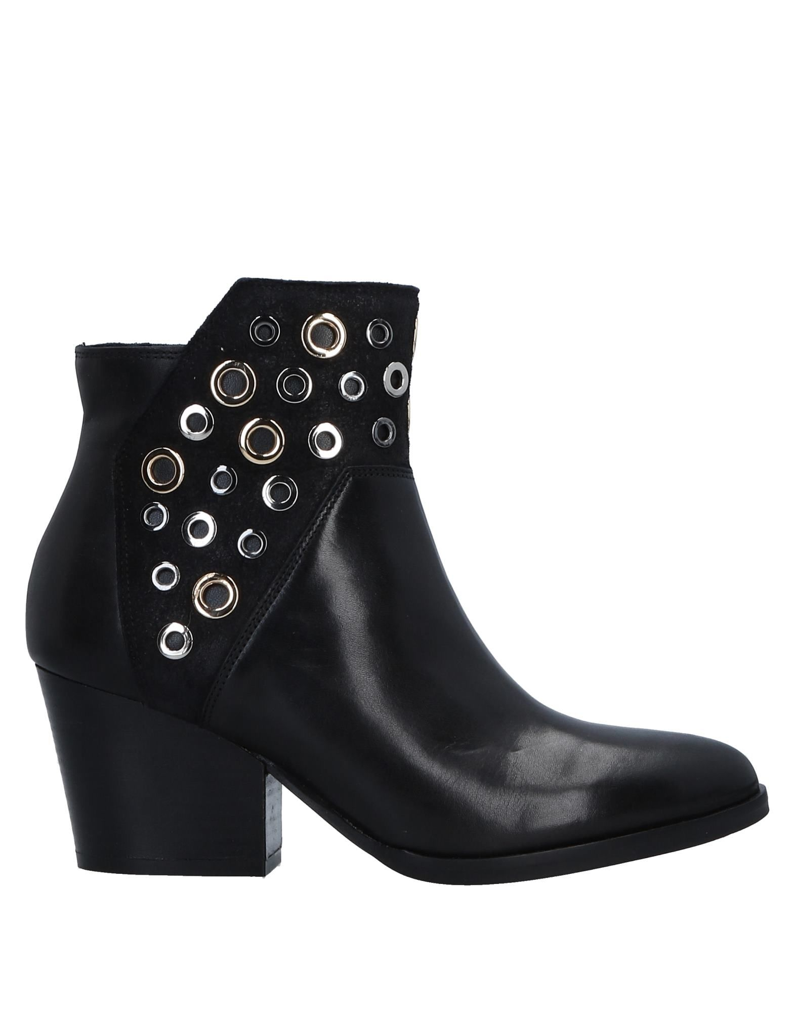 Gut um billige Schuhe zu tragenEmanuélle Vee Stiefelette Damen  11525584PM