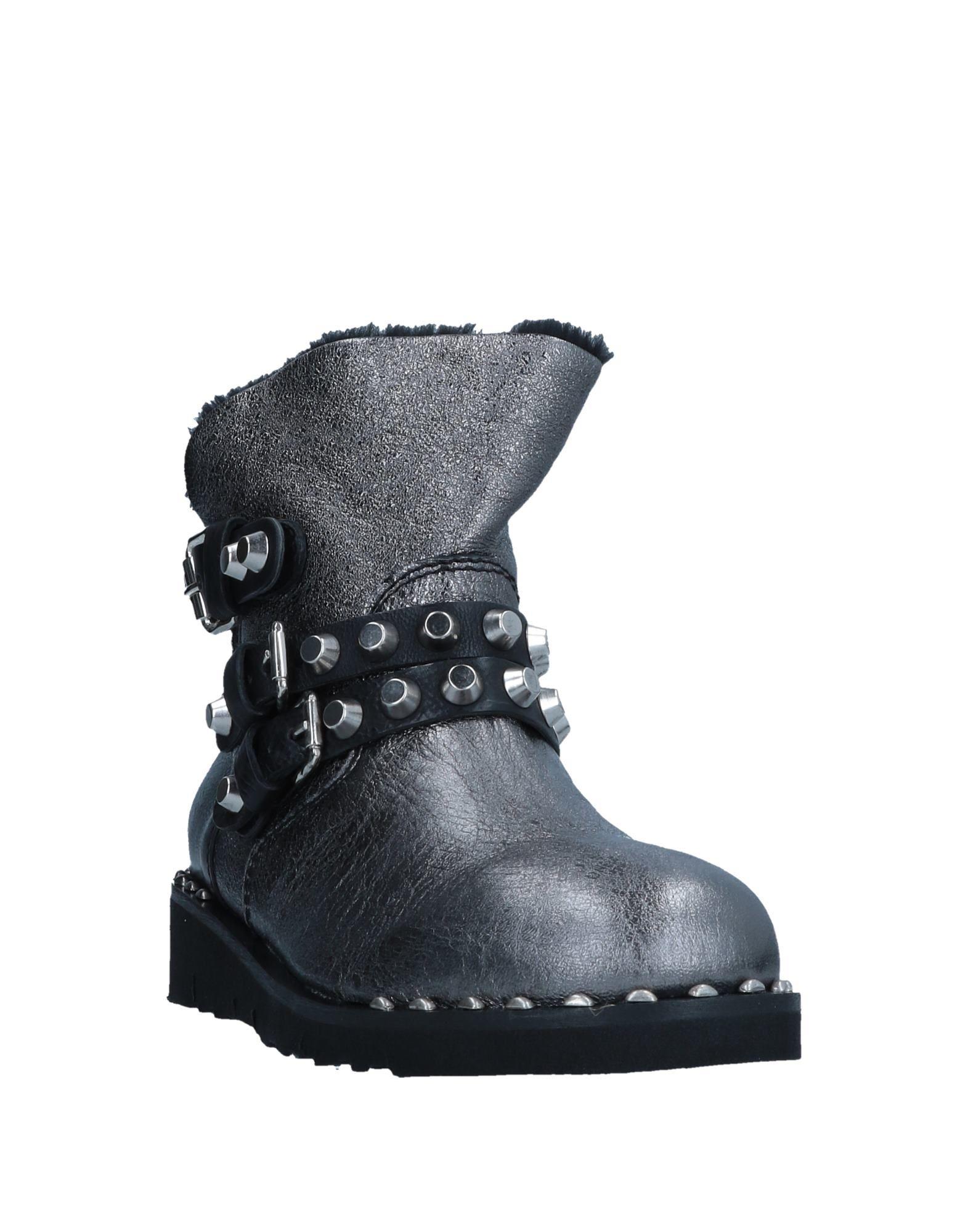 Gut um billige Schuhe zu 11525607VB tragenMimmu Stiefelette Damen  11525607VB zu 38a574