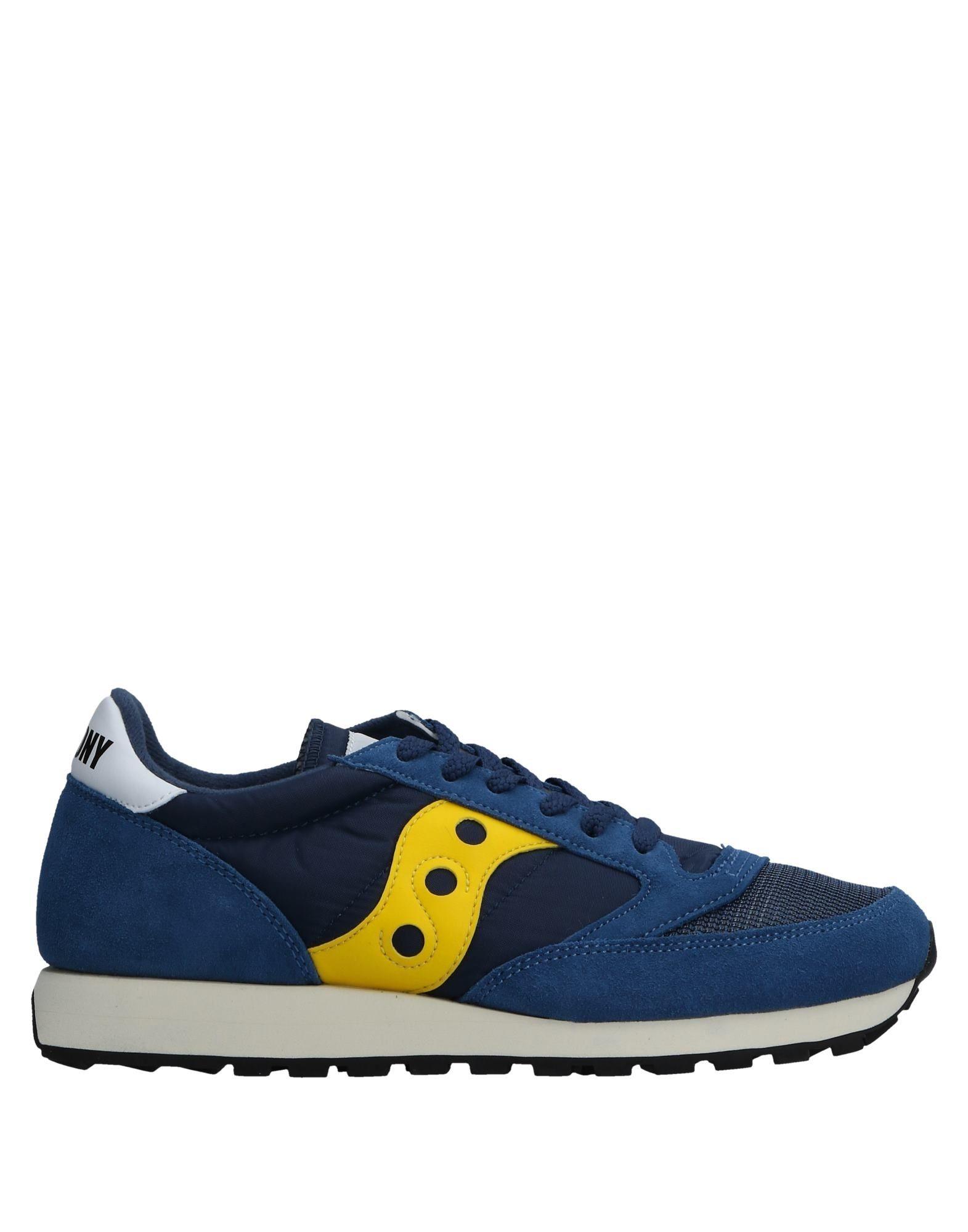 Haltbare Mode billige Schuhe Saucony Sneakers Herren  11525611HR Heiße Schuhe