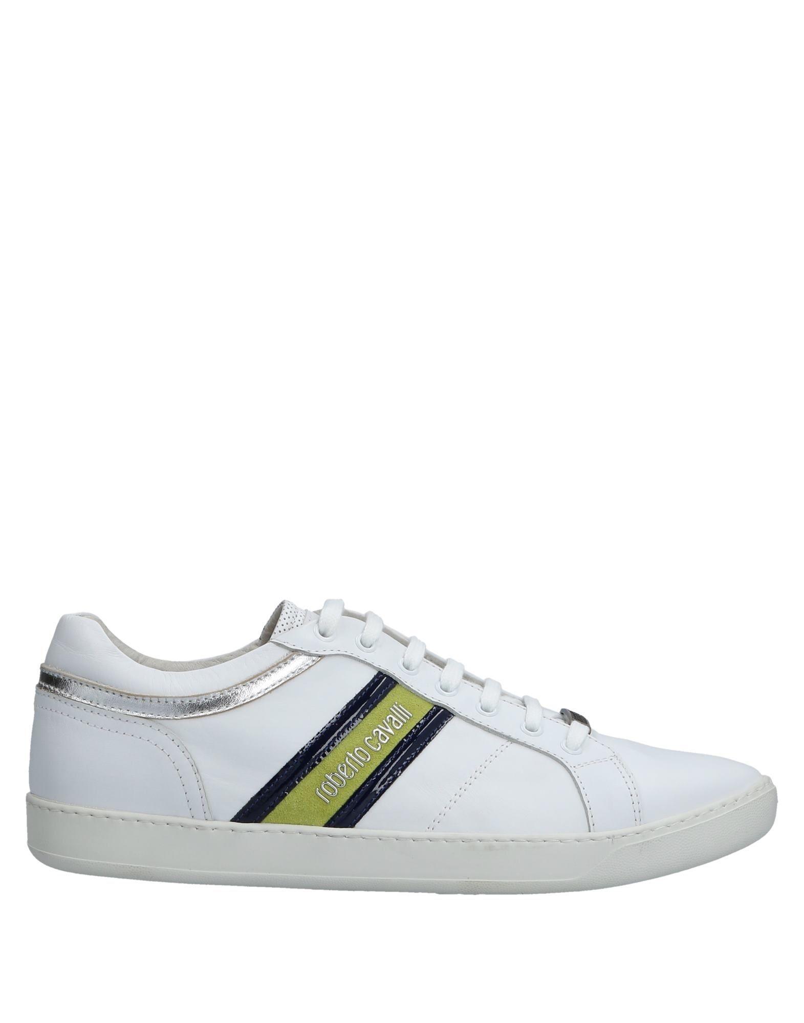 Roberto Cavalli Sneakers Herren  11525631XQ Gute Qualität beliebte Schuhe