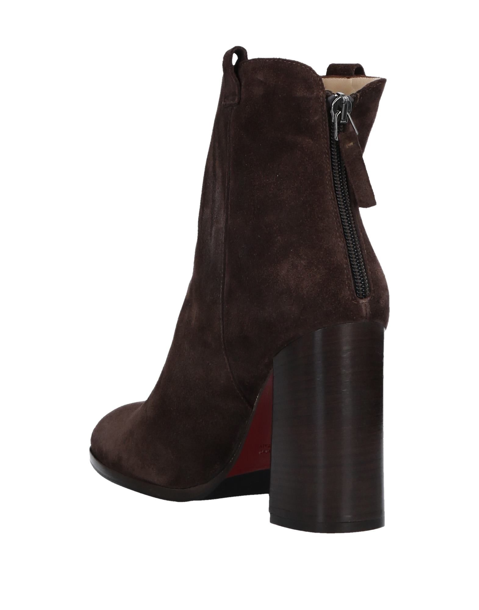 Brown Black Stiefelette Damen 11525644NR  11525644NR Damen 420a73