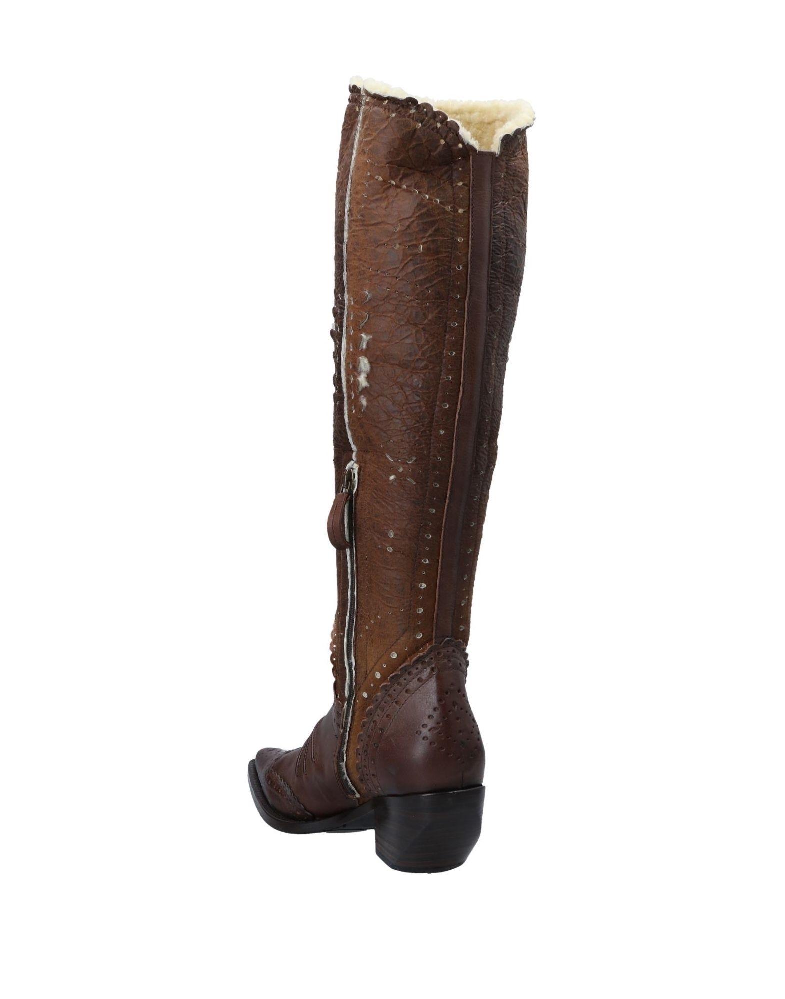 Ermanno Scervino Stiefel gut Damen  11525657MQGünstige gut Stiefel aussehende Schuhe 43dfff