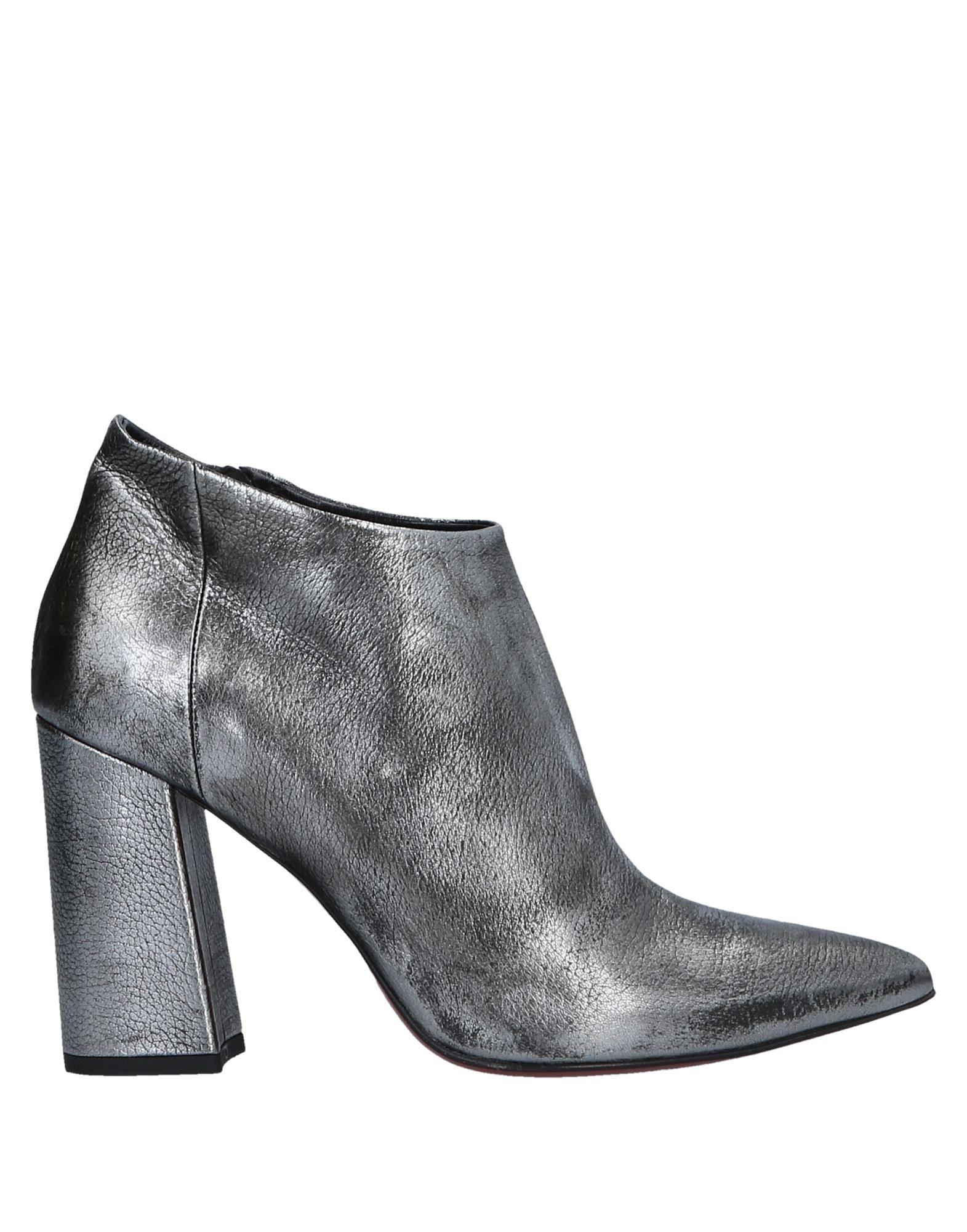 Stilvolle billige Schuhe  Brown Black Stiefelette Damen  Schuhe 11525658TH 159b79