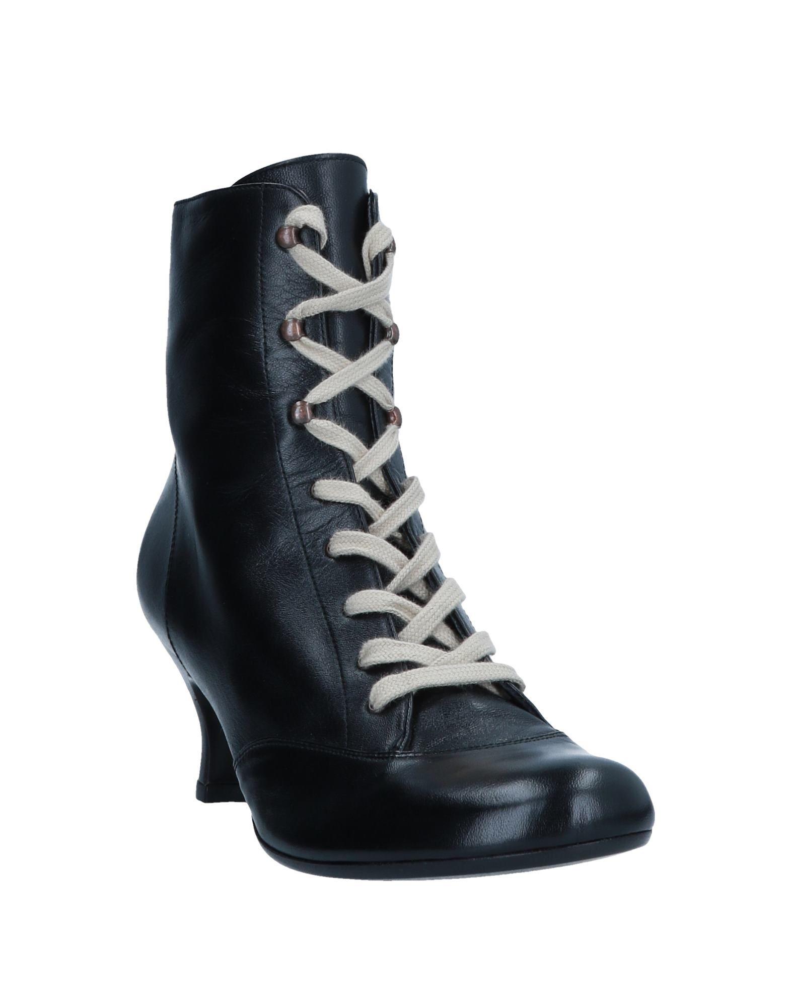 Chie 11525665KJGut Mihara Stiefelette Damen  11525665KJGut Chie aussehende strapazierfähige Schuhe 7a36e2