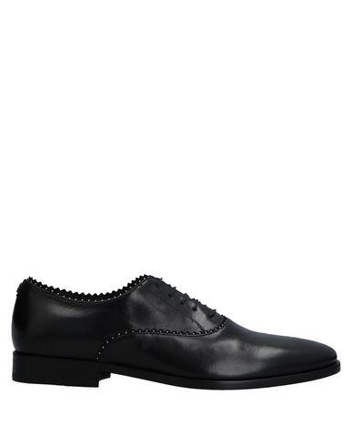 Zapatos con descuento Zapato De - Cordones Roberto Cavalli Hombre - De Zapatos De Cordones Roberto Cavalli - 11525696EI Negro 8068c8