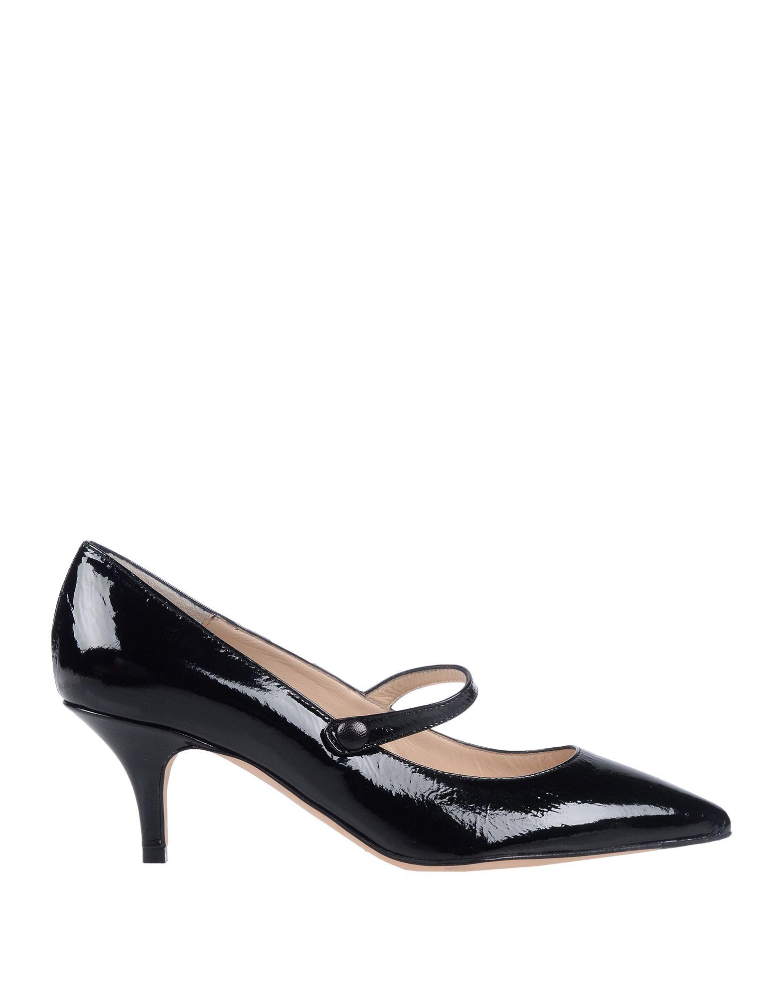 Stilvolle Ancarani billige Schuhe Daniele Ancarani Stilvolle Pumps Damen  11525714JS f33207