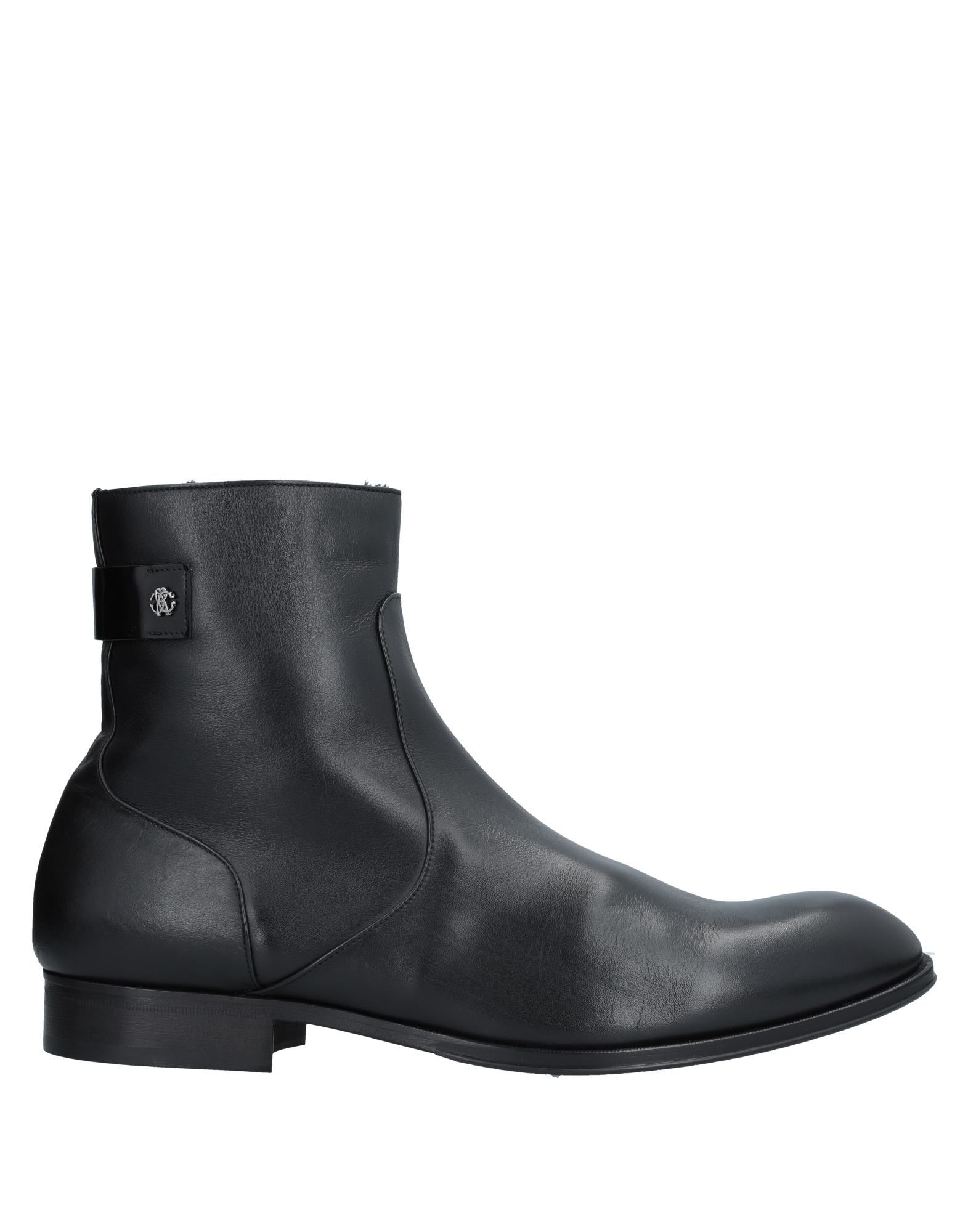 Roberto Cavalli Stiefelette Herren  11525715TV Neue Schuhe