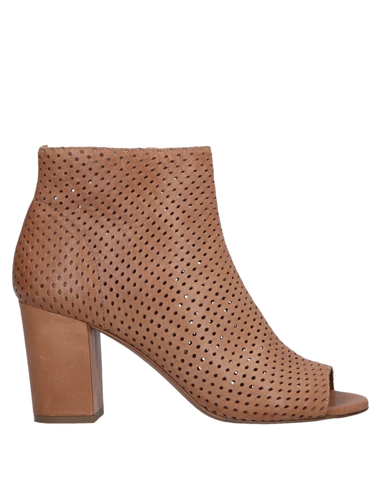 Stilvolle billige Schuhe J|D Julie Dee Stiefelette Damen  11525716BC