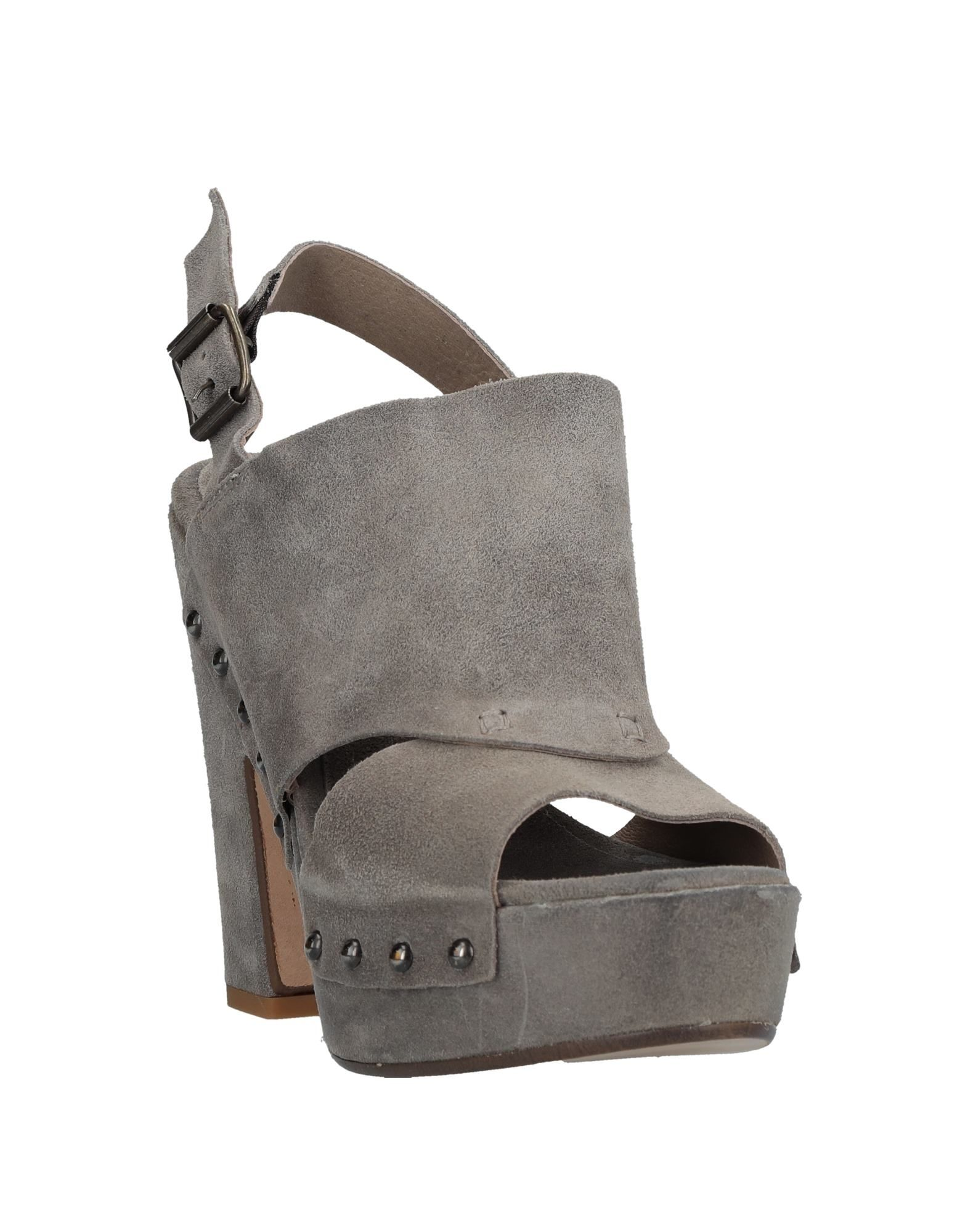 Gut um billige Schuhe  zu tragenHundred 100 Sandalen Damen  Schuhe 11525717AR d6fd15
