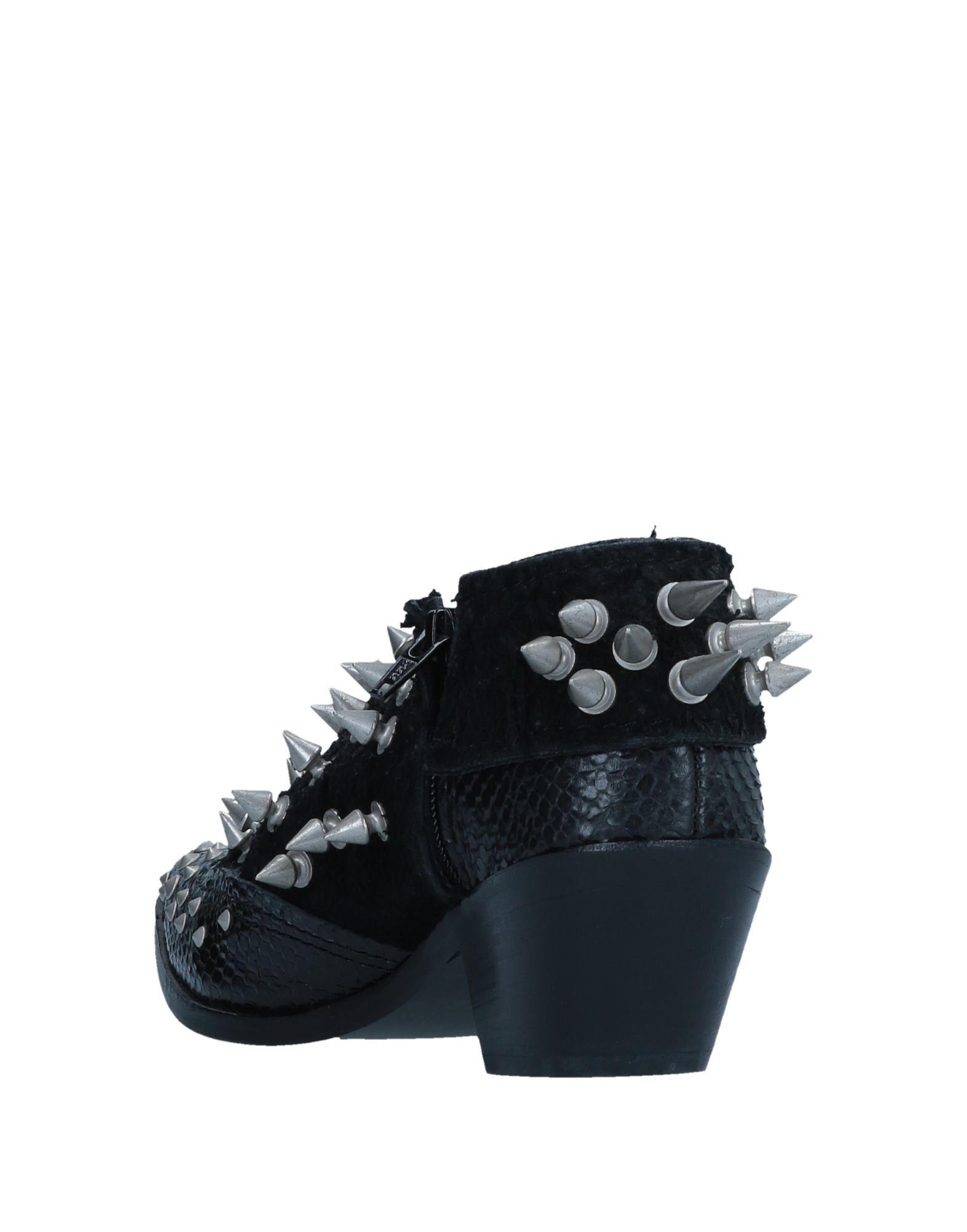 Junya Watanabe Comme  Des Garçons Stiefelette Damen  Comme 11525721KQGünstige gut aussehende Schuhe 28cfb1