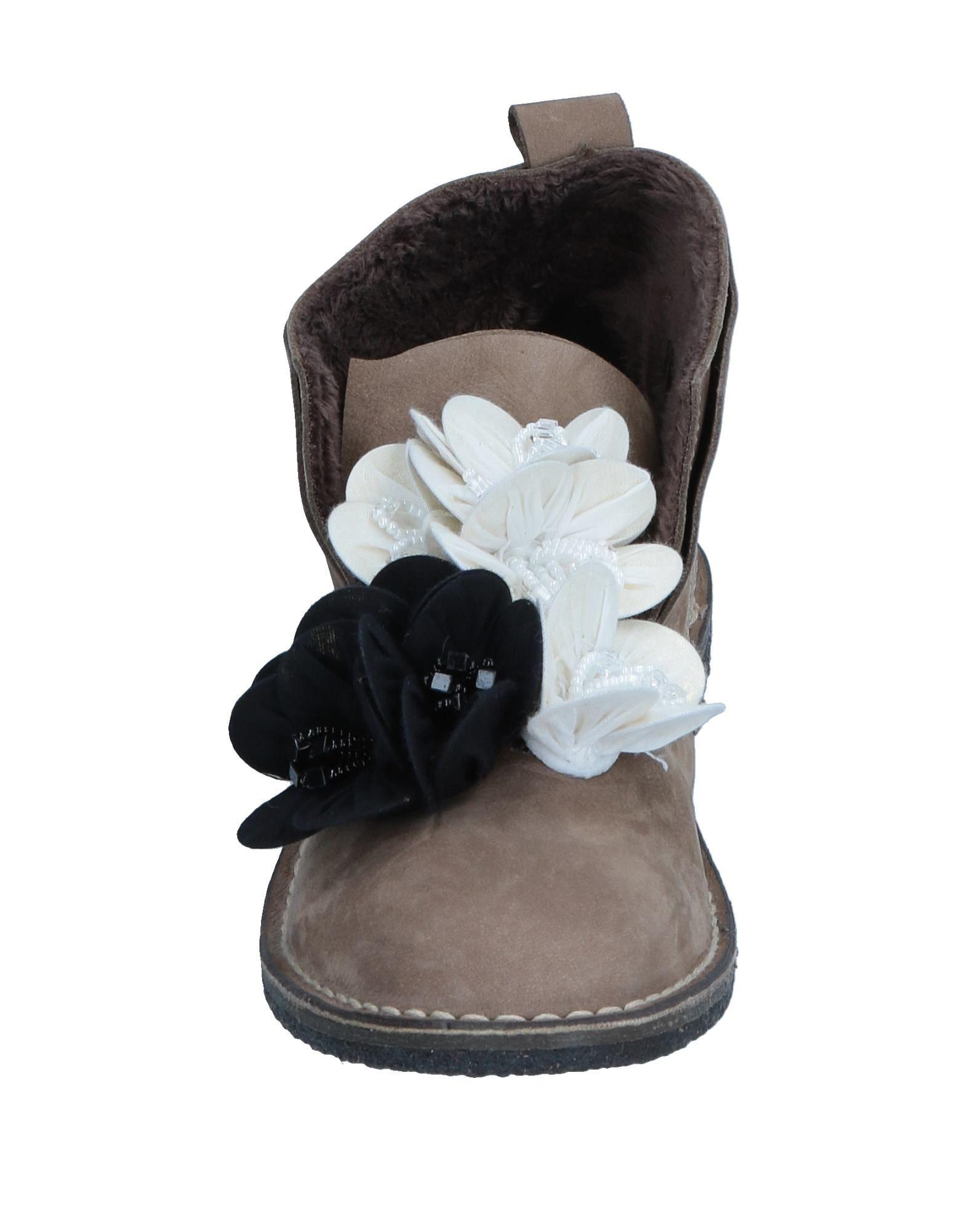 Pokemaoke Stiefelette Damen aussehende  11525722DBGut aussehende Damen strapazierfähige Schuhe d7ed72
