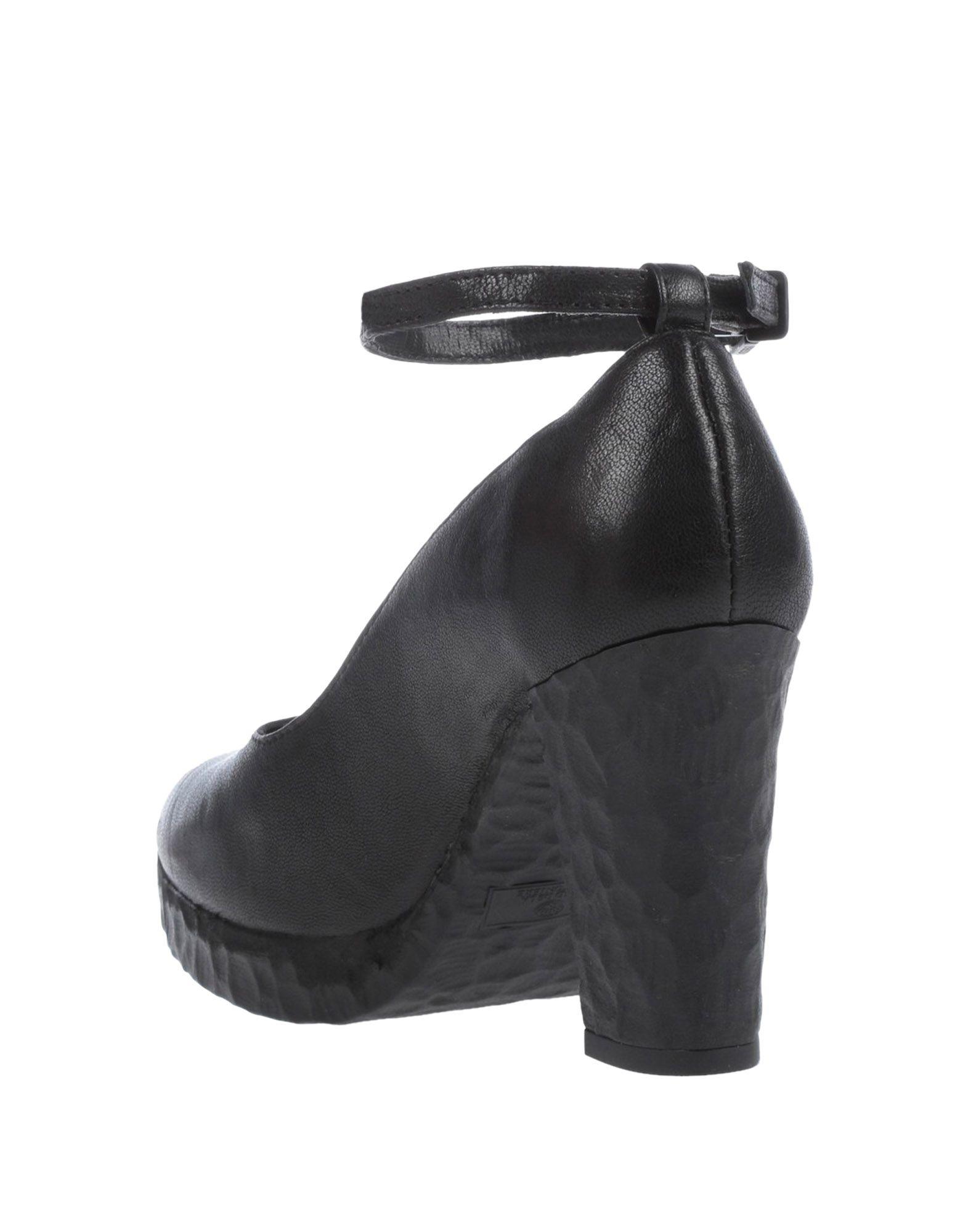 Gut Bretoniere um billige Schuhe zu tragenFred De La Bretoniere Gut Pumps Damen  11525727JP 4d455c