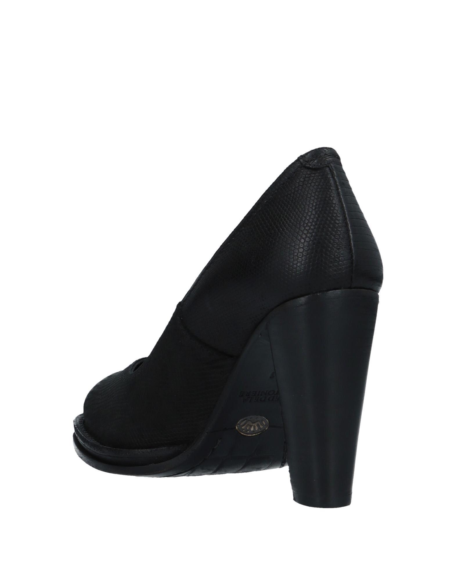 Stilvolle La billige Schuhe FROT De La Stilvolle Bretoniere Pumps Damen 11525737RJ 75ead2