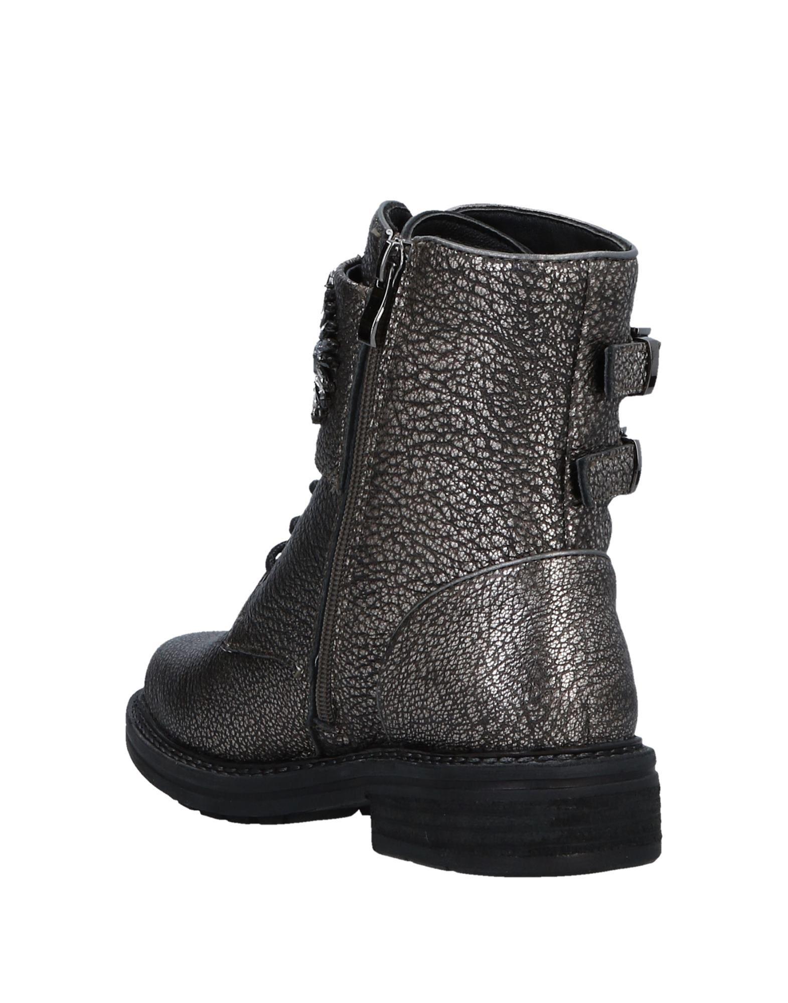 Alma En Pena. Stiefelette beliebte Damen  11525738GM Gute Qualität beliebte Stiefelette Schuhe 3fd23f