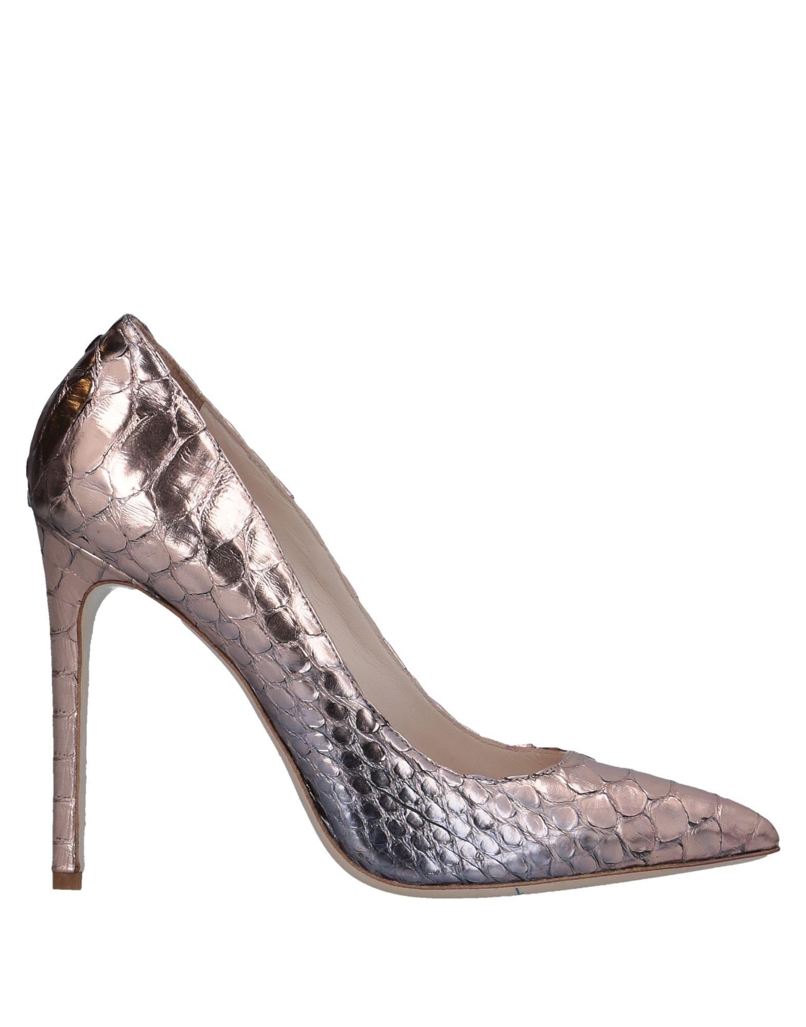 Rabatt Schuhe Gianmarco Lorenzi Pumps Damen  11525739LC