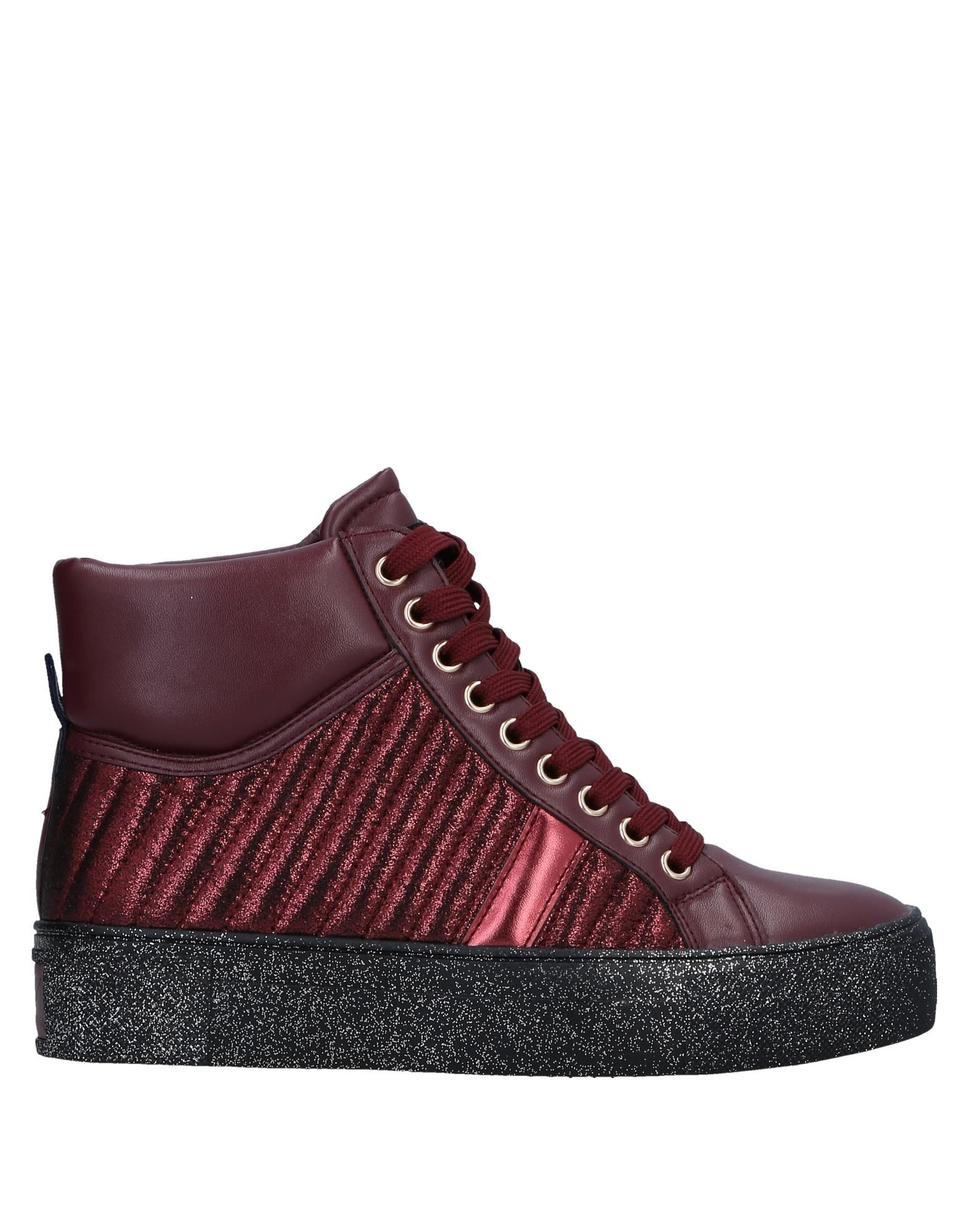 Sneakers Henry Henry Sneakers Cotton's Donna - 11525744JU 5b4800