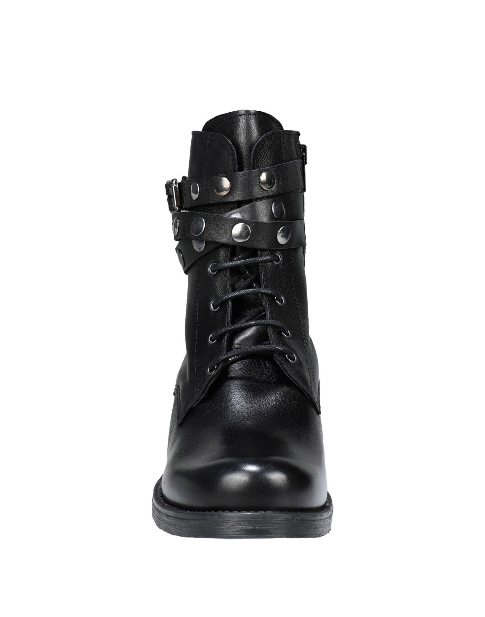 Stilvolle billige Schuhe  Carmine Marfé Stiefelette Damen  Schuhe 11525751EM 65ca5e