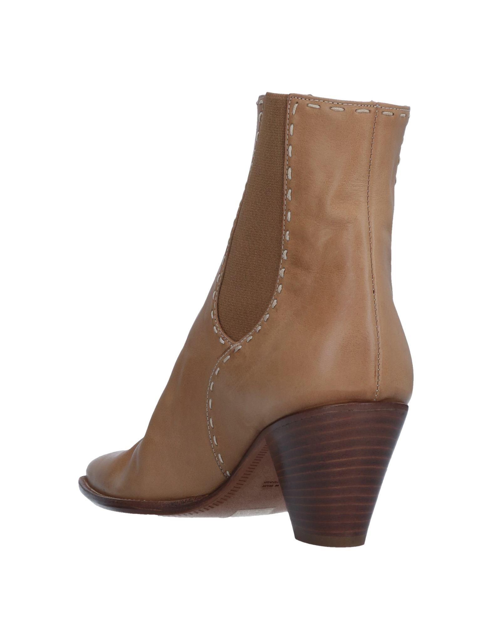 Duccio Damen Del Duca Chelsea Boots Damen Duccio  11525772JIGut aussehende strapazierfähige Schuhe 168859