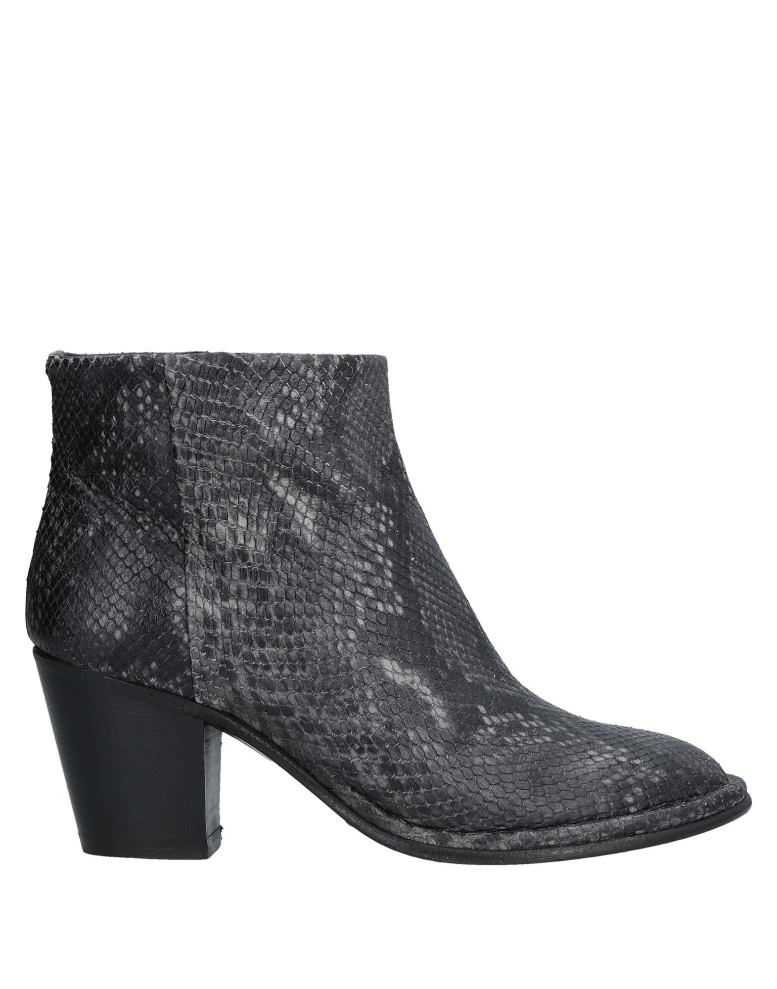 Stilvolle billige Schuhe Fred De La Bretoniere Stiefelette Damen  11525775EW