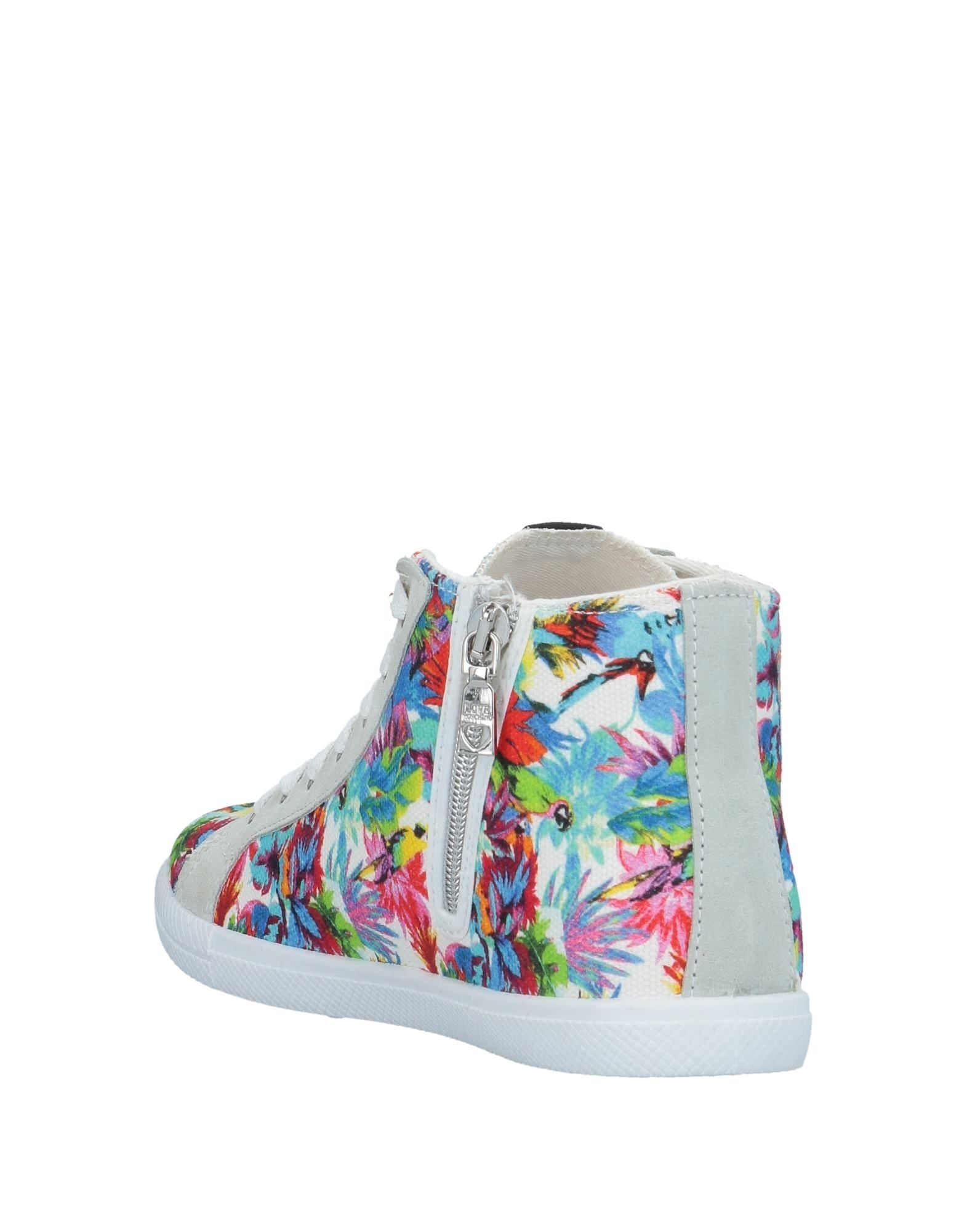 Love Moschino Moschino Moschino Sneakers - Women Love Moschino Sneakers online on  United Kingdom - 11525795TU 2fa588